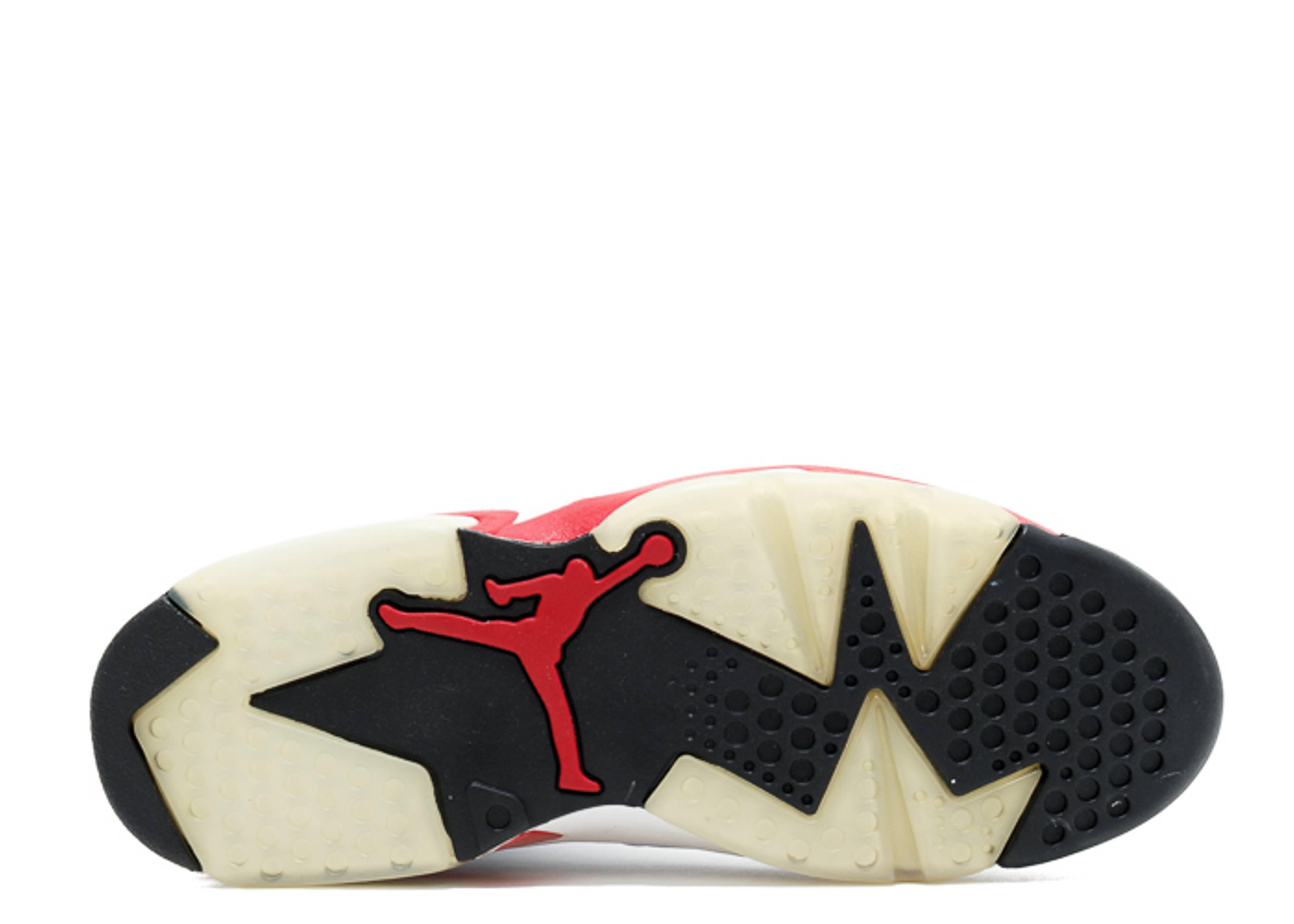 2a6b7203290e0d Air Jordan 6 Retro