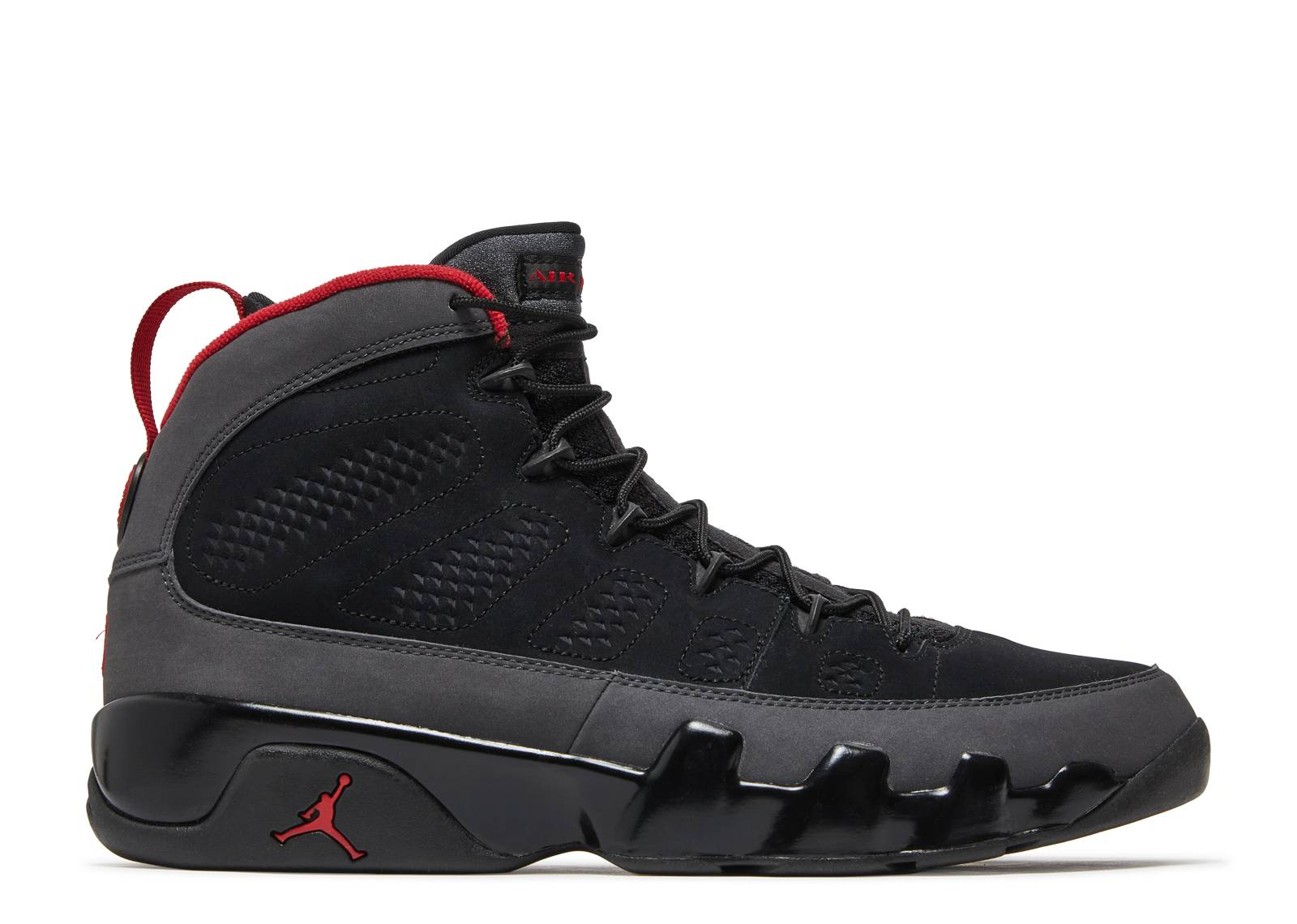 air jordan 9 anthracite
