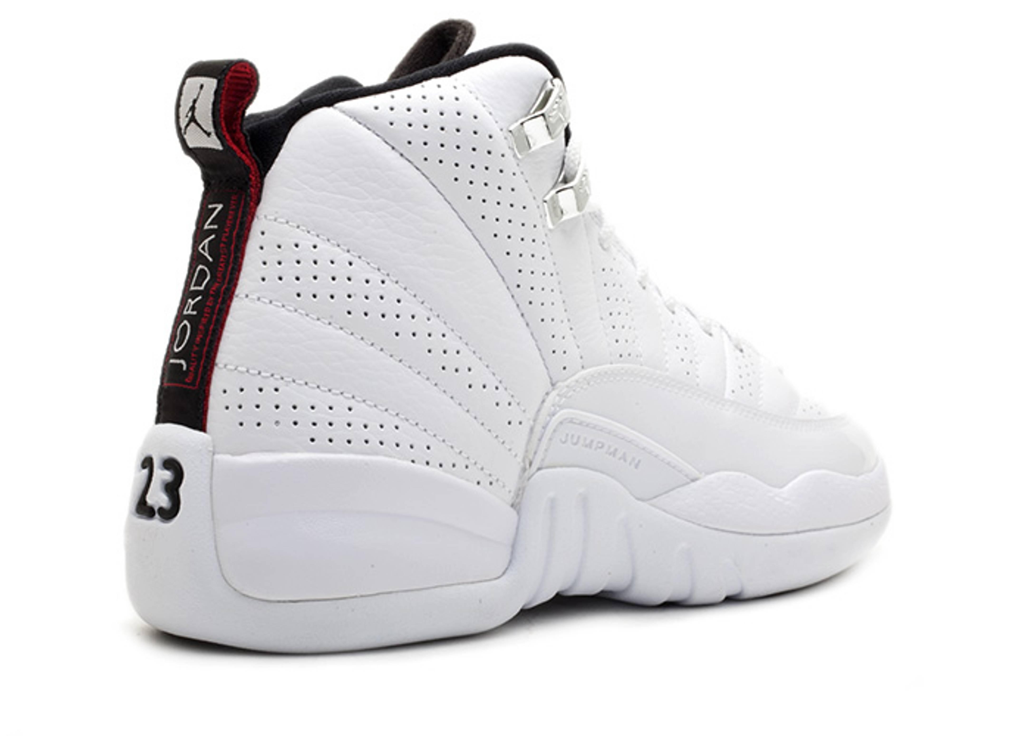 Air Jordan 12 Retro (gs) \