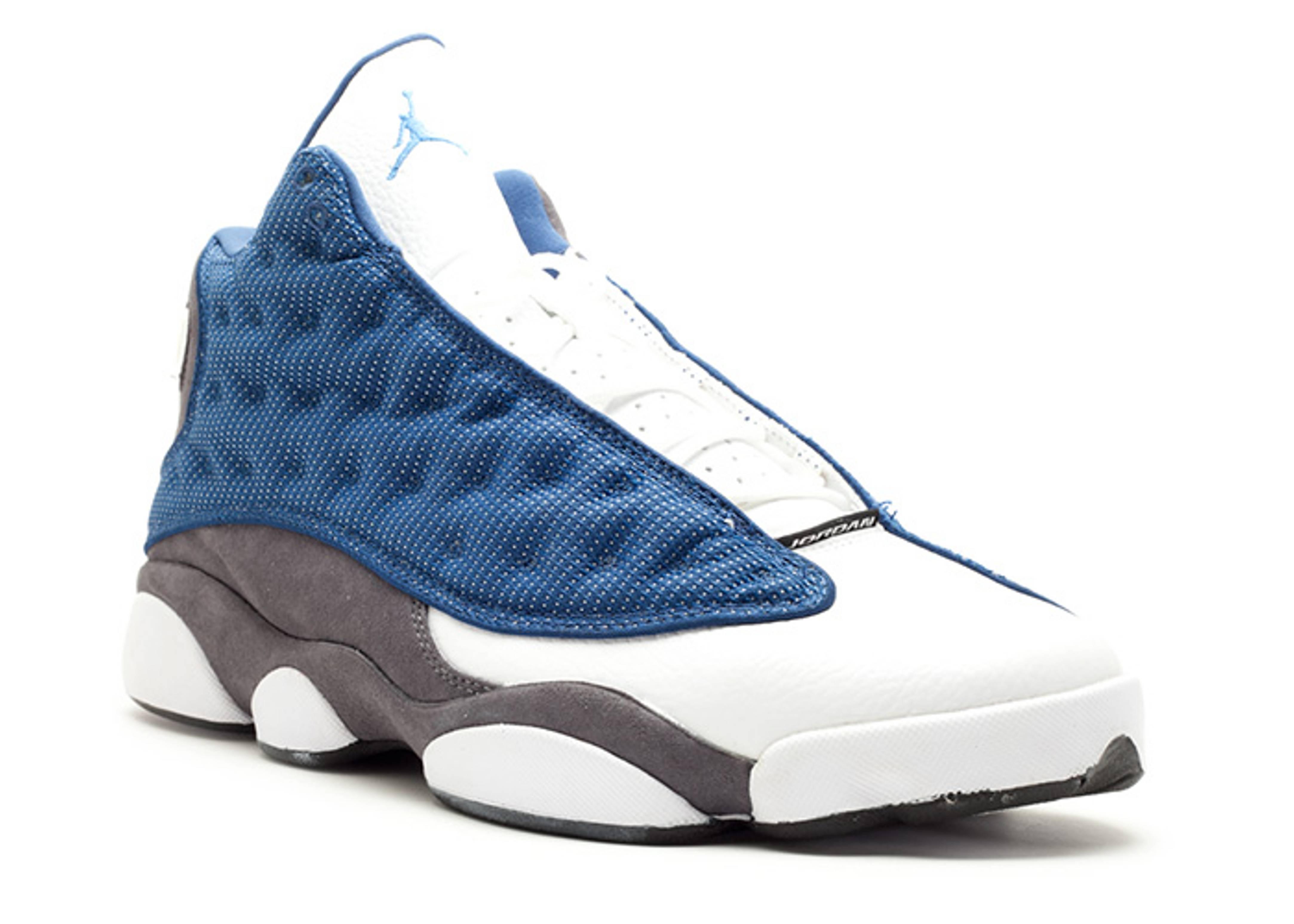 Jordan 13 Flint
