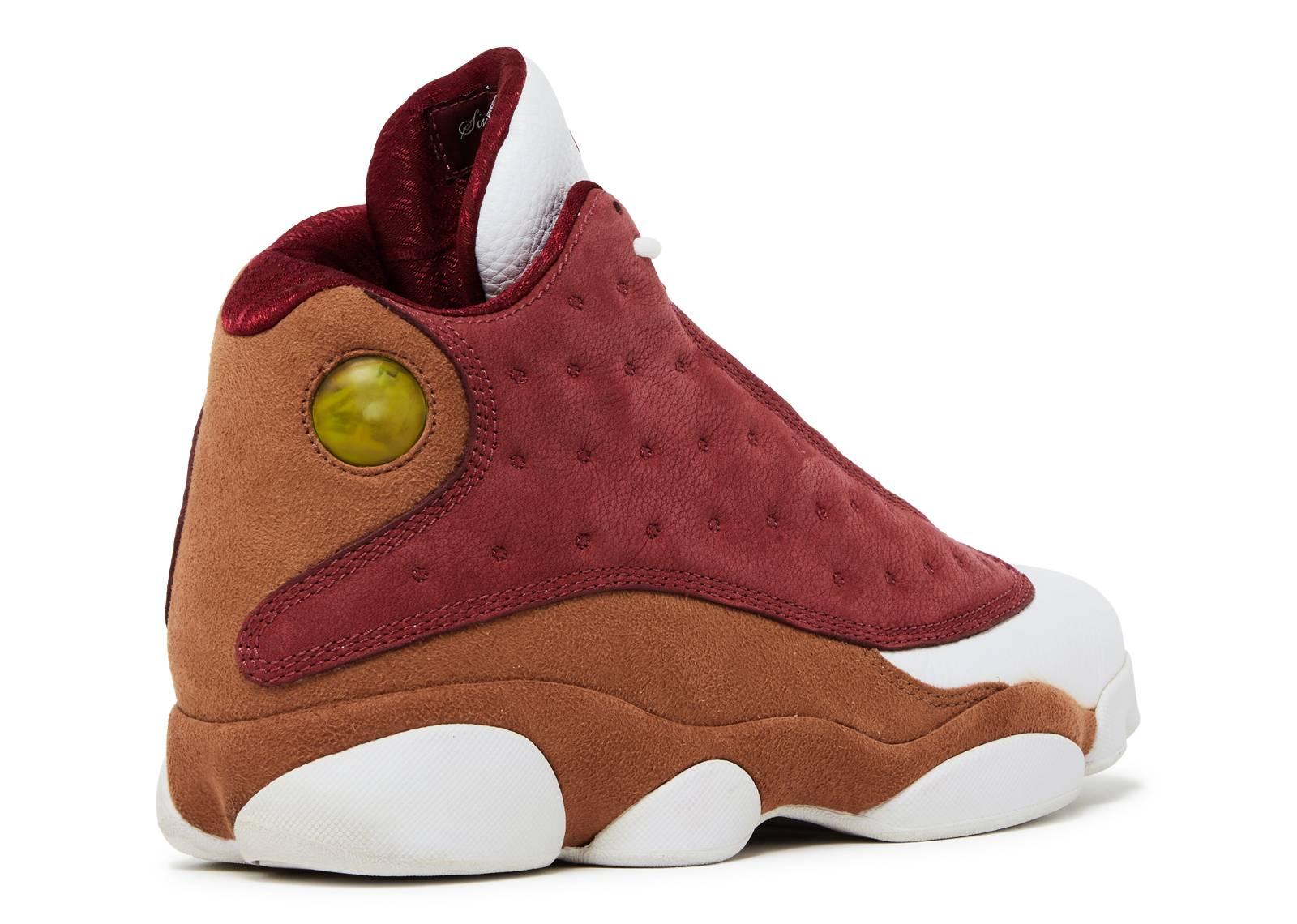 Air Jordan Retro 13 Premio