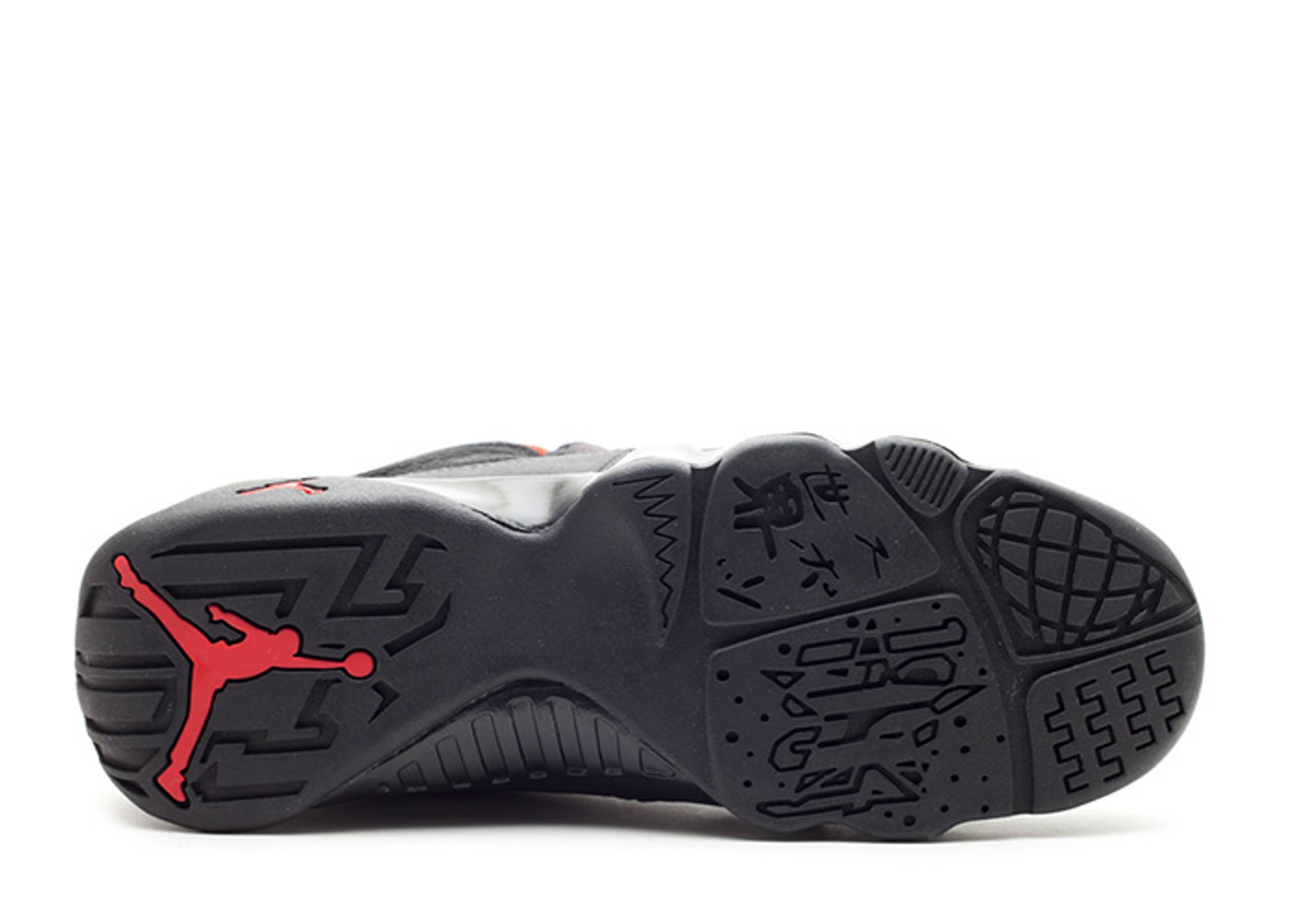 b5de46d66e5 Air Jordan 9 Retro (gs) - Air Jordan - 302359 005 - black/varsity red-drk  charcoal | Flight Club