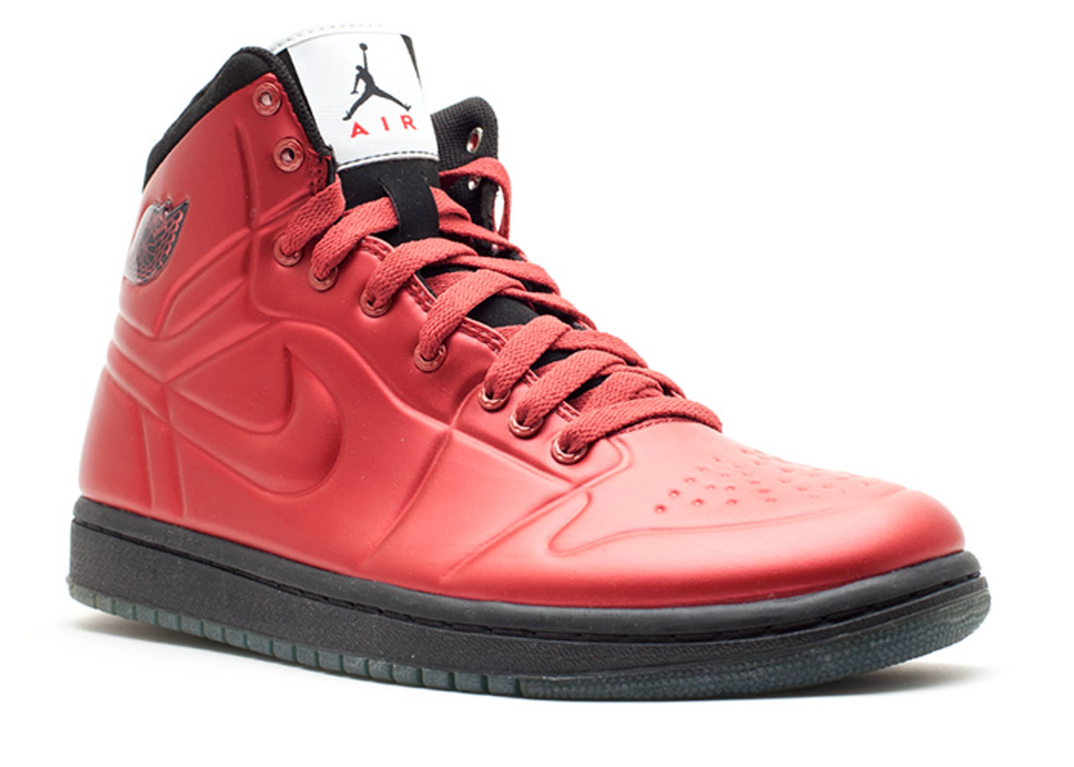 Anodized Shoes Jordan
