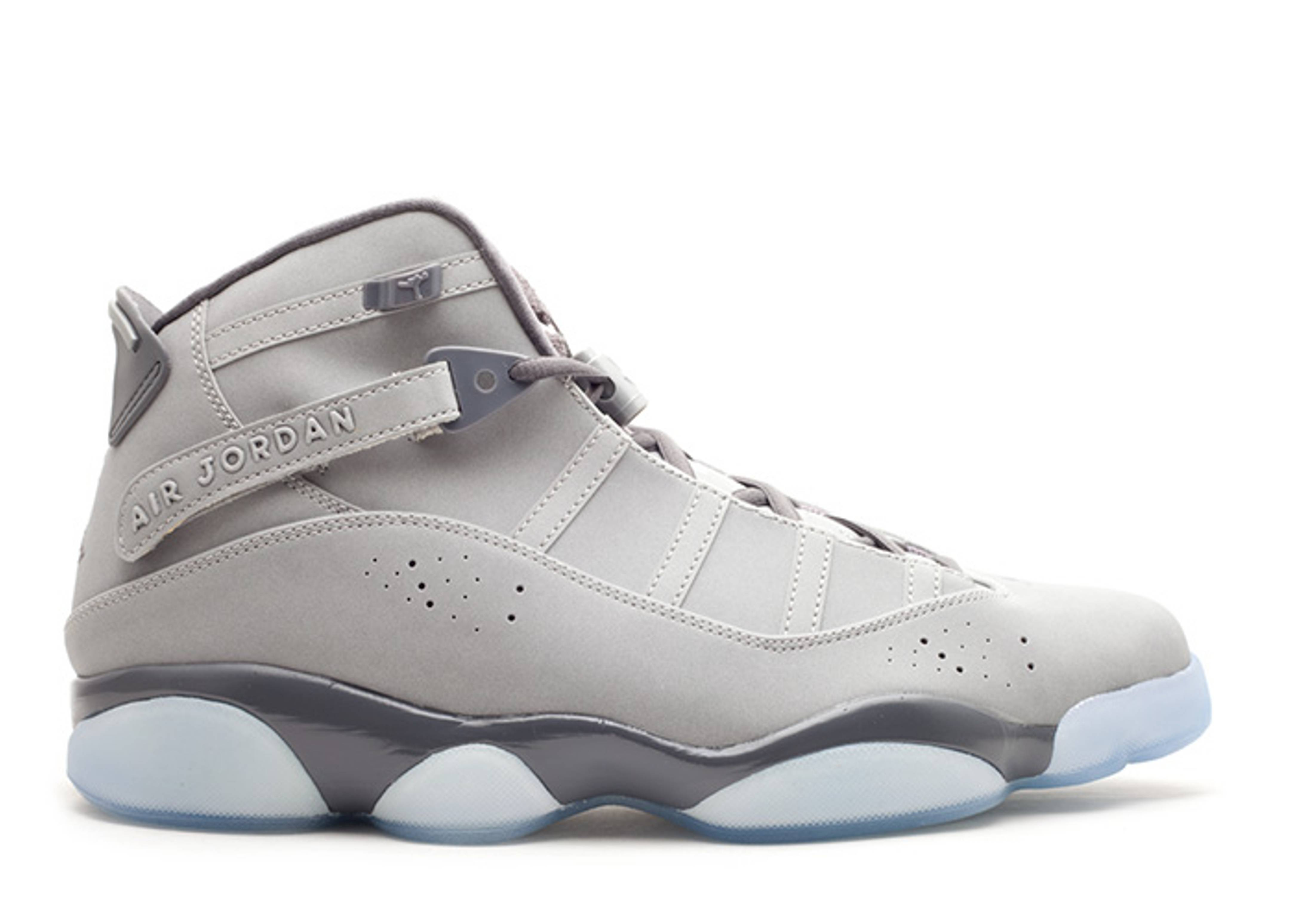 size 40 b161a cb241 6 Rings - Air Jordans | Flight Club