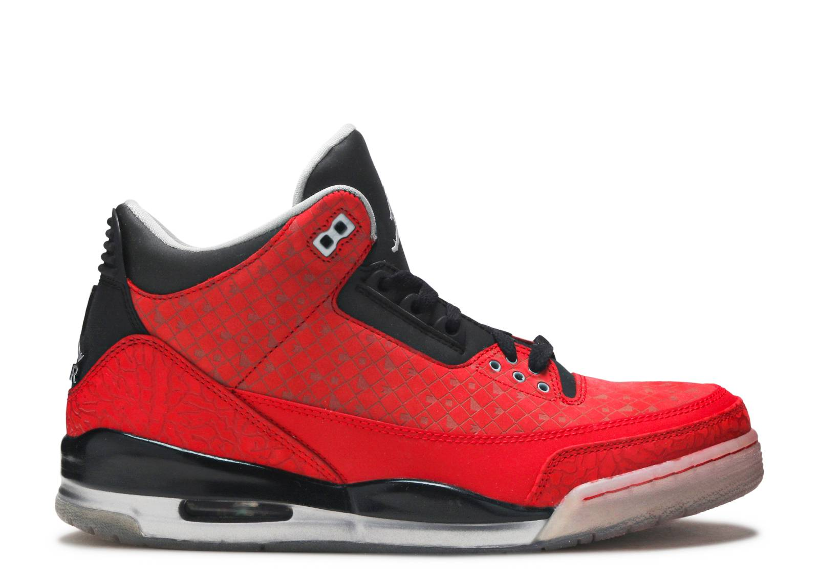 air jordan 3 doernbecher retail price