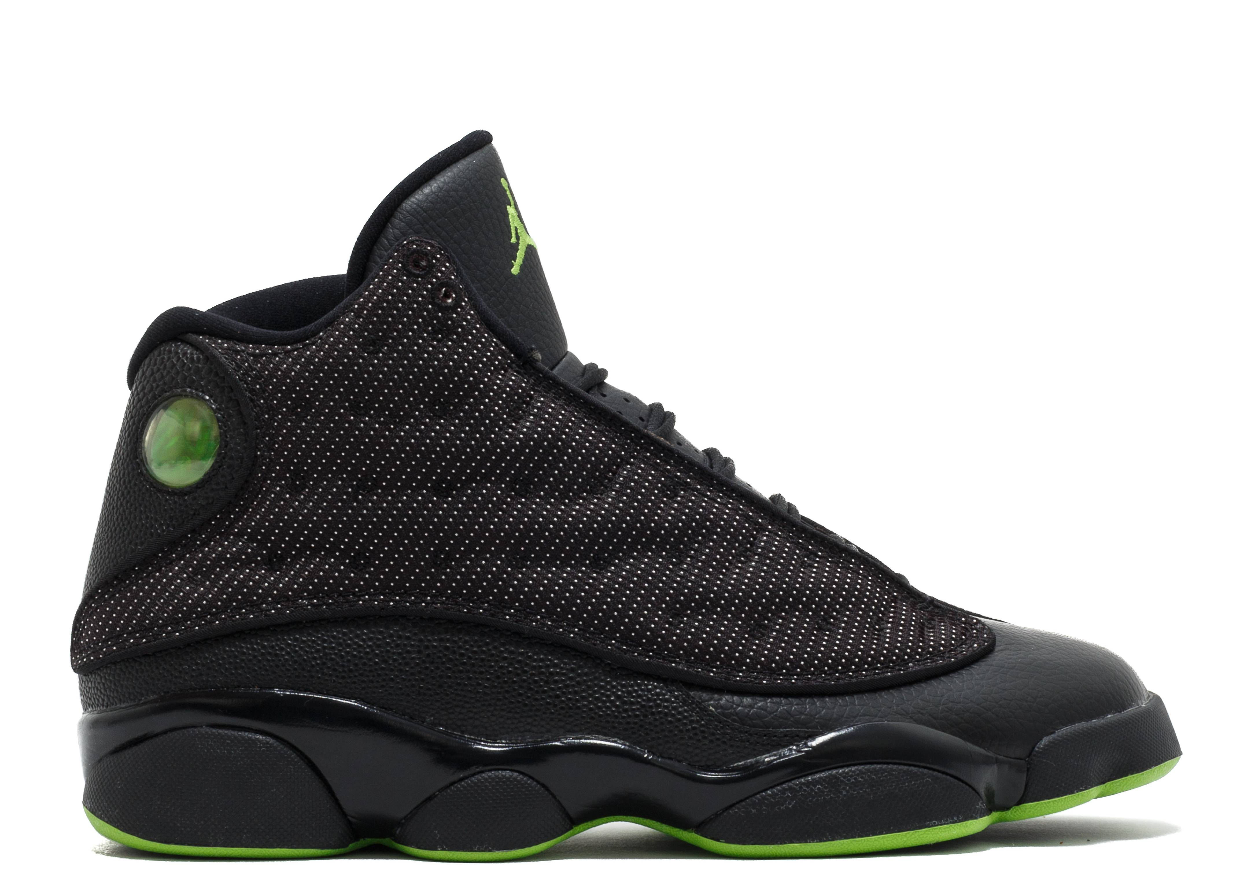 "air jordan 13 retro ""altitude 2010 release"""