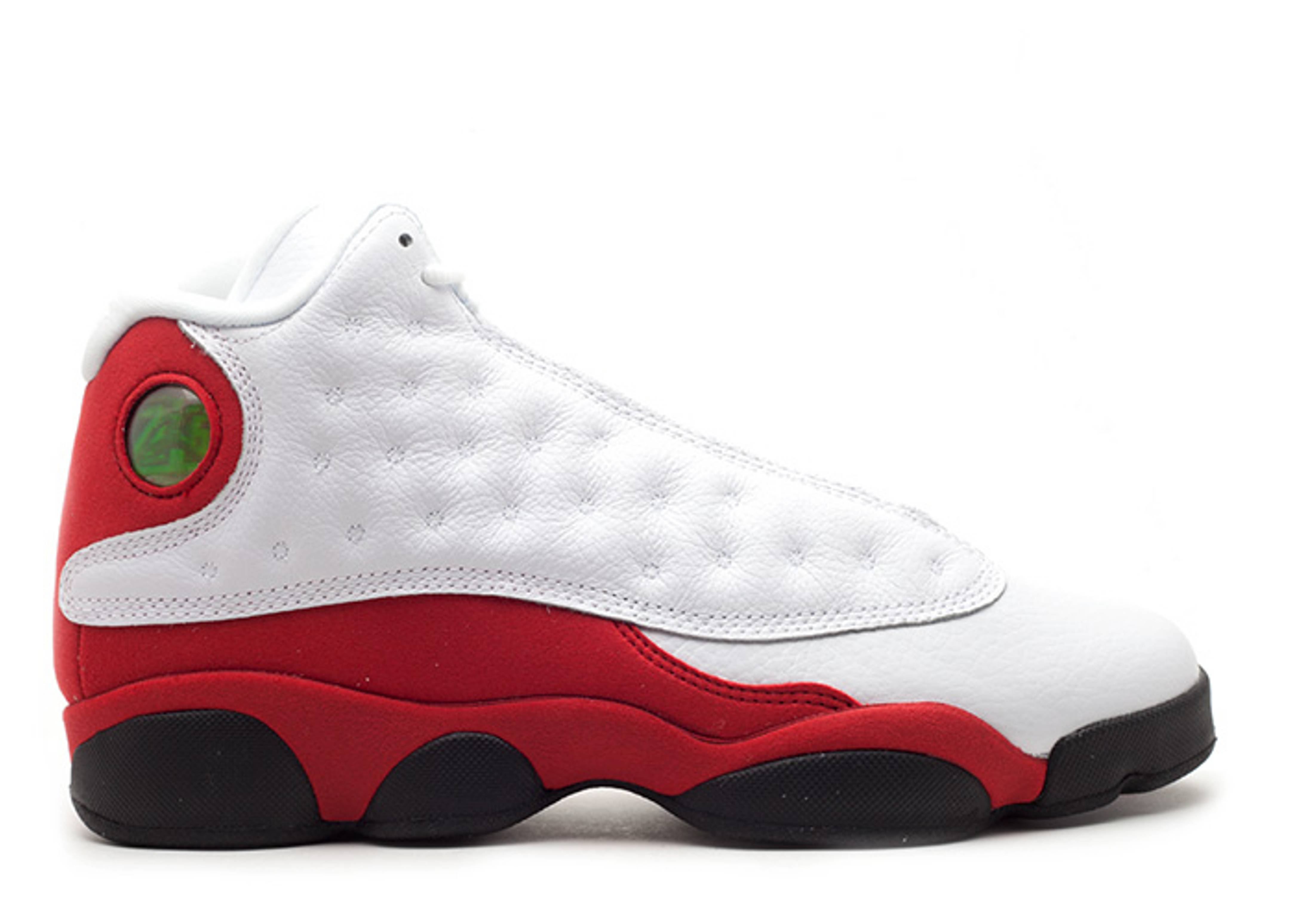 "air jordan 13 retro (gs) ""2010 release"""