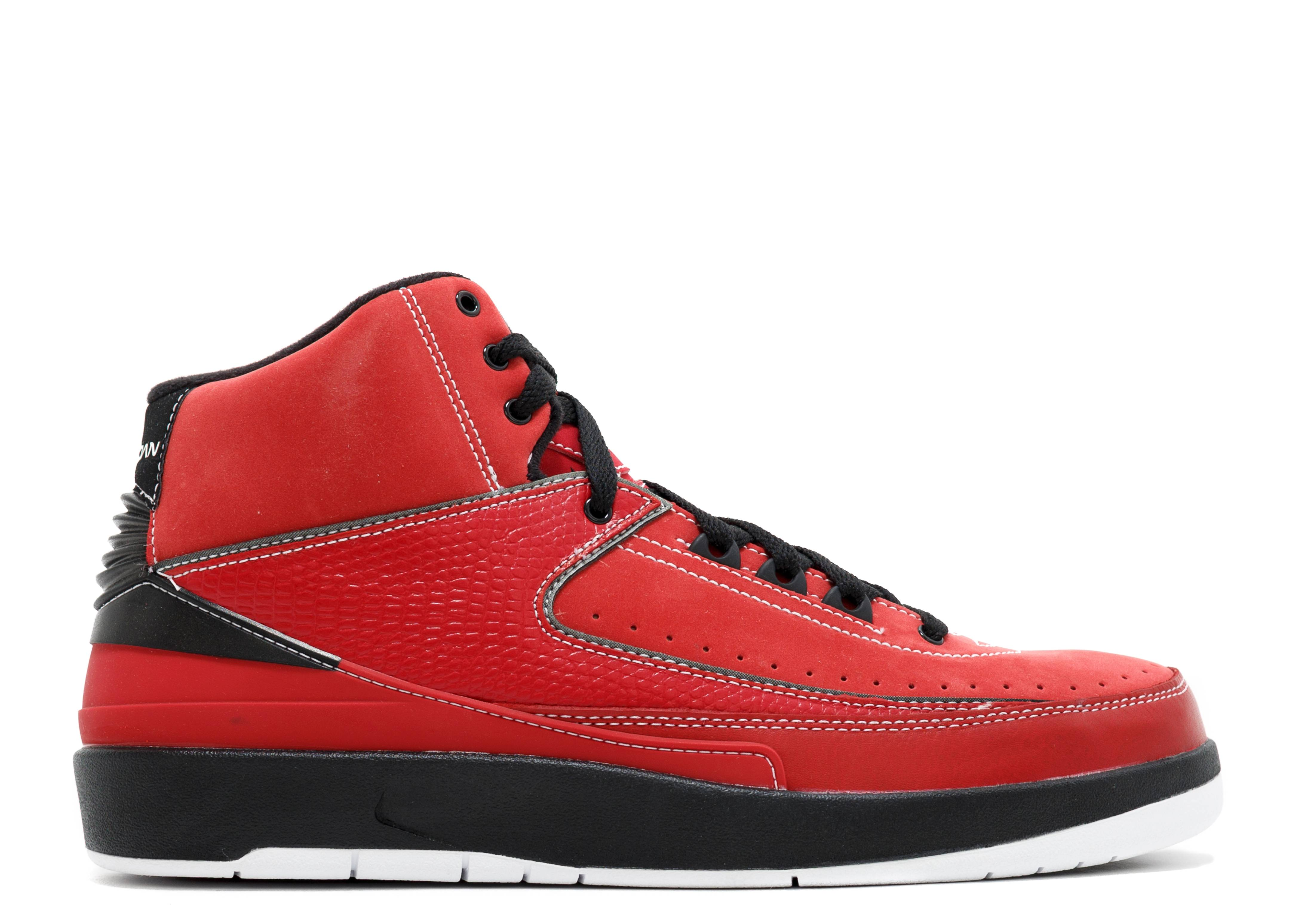 "air jordan 2 retro qf ""candy pack"""