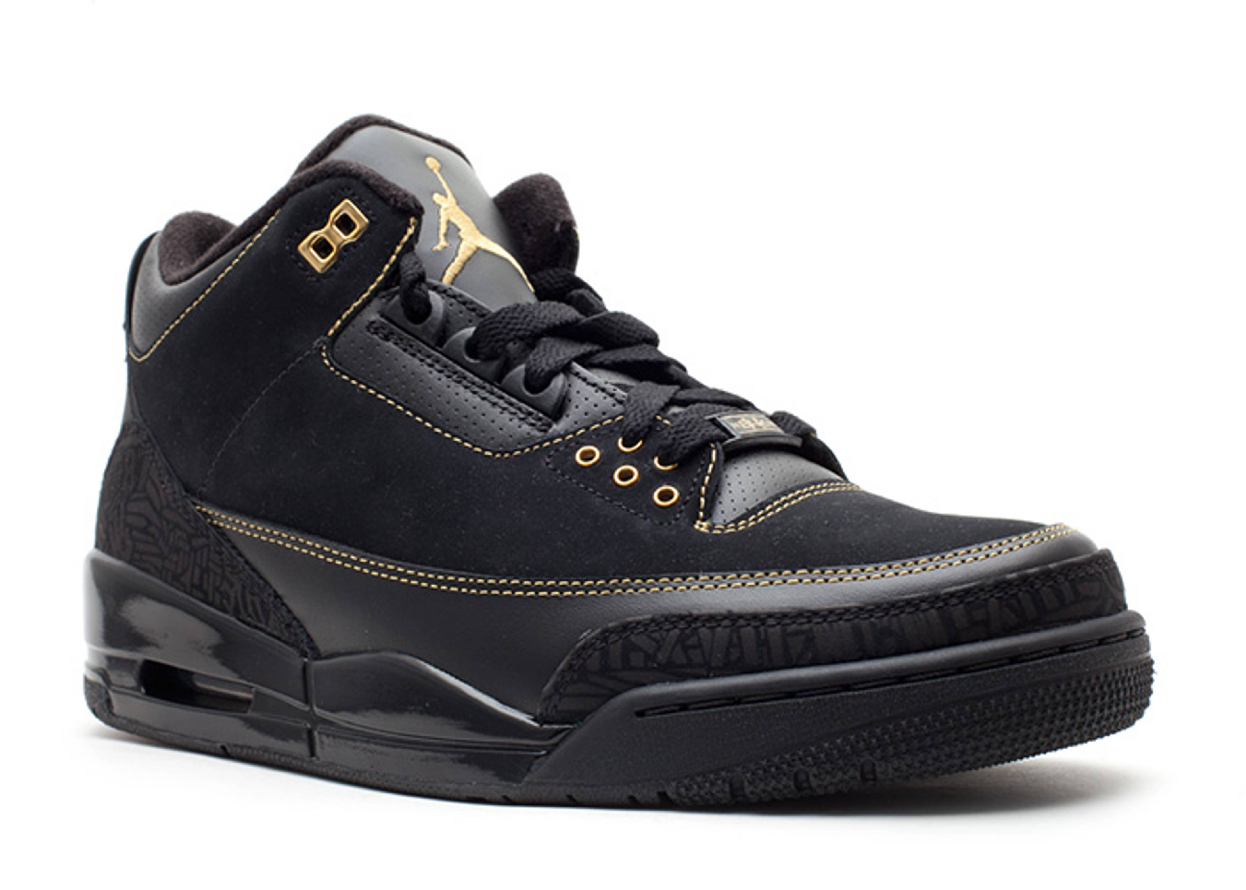 Air Jordan 3 Bhm