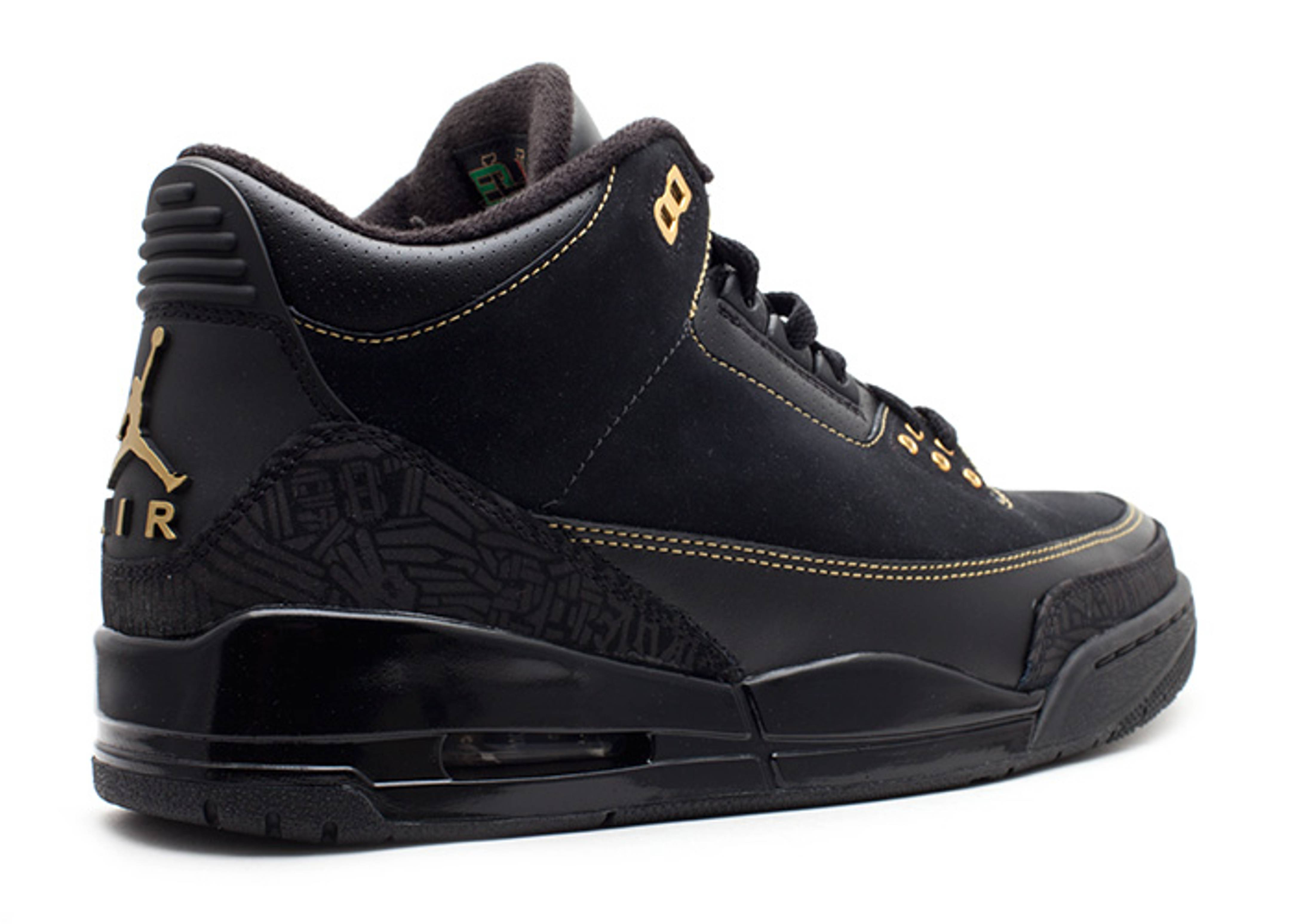 air jordan 3 bhm for sale
