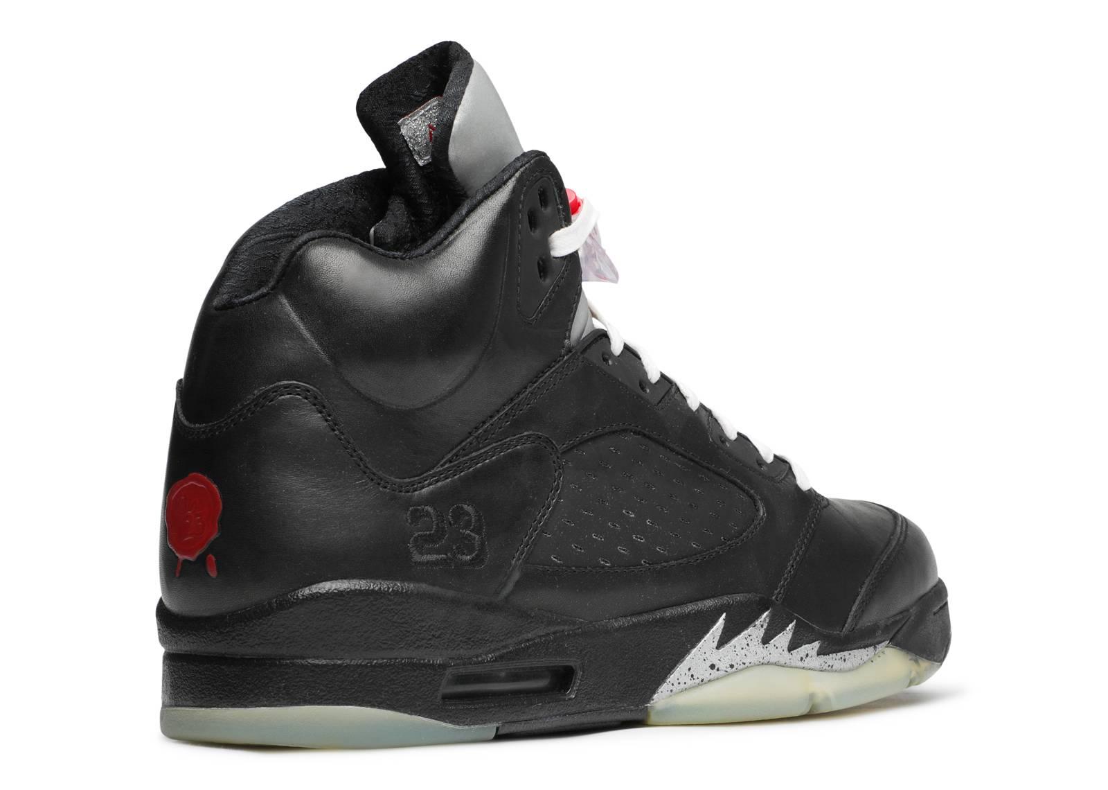 best sneakers 843e8 1ee4b Air Jordan 5 Retro Premio