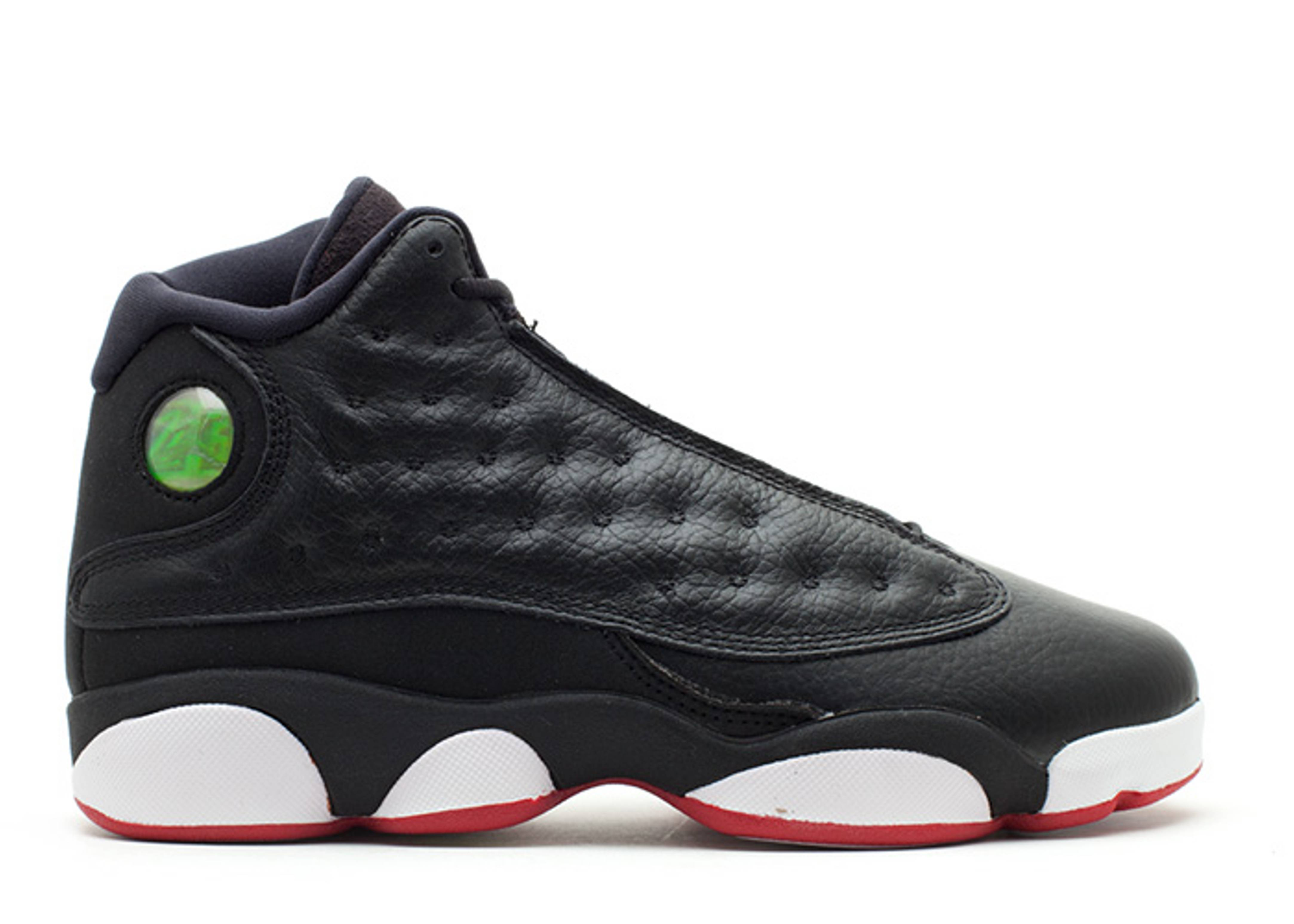 jordan 13 retro gs playoff