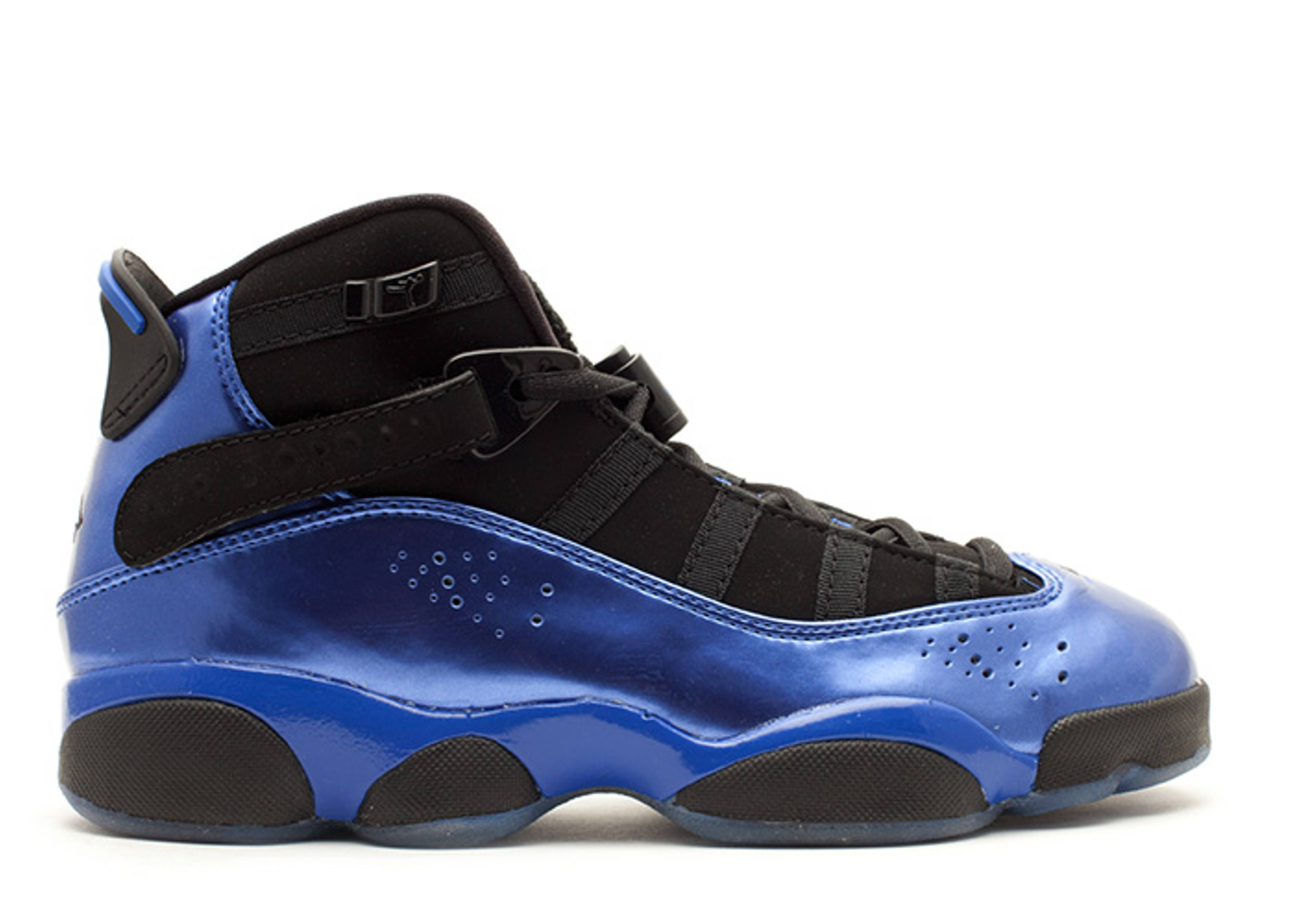 the latest 0ab7e b367e Jordan 6 Rings (gs)