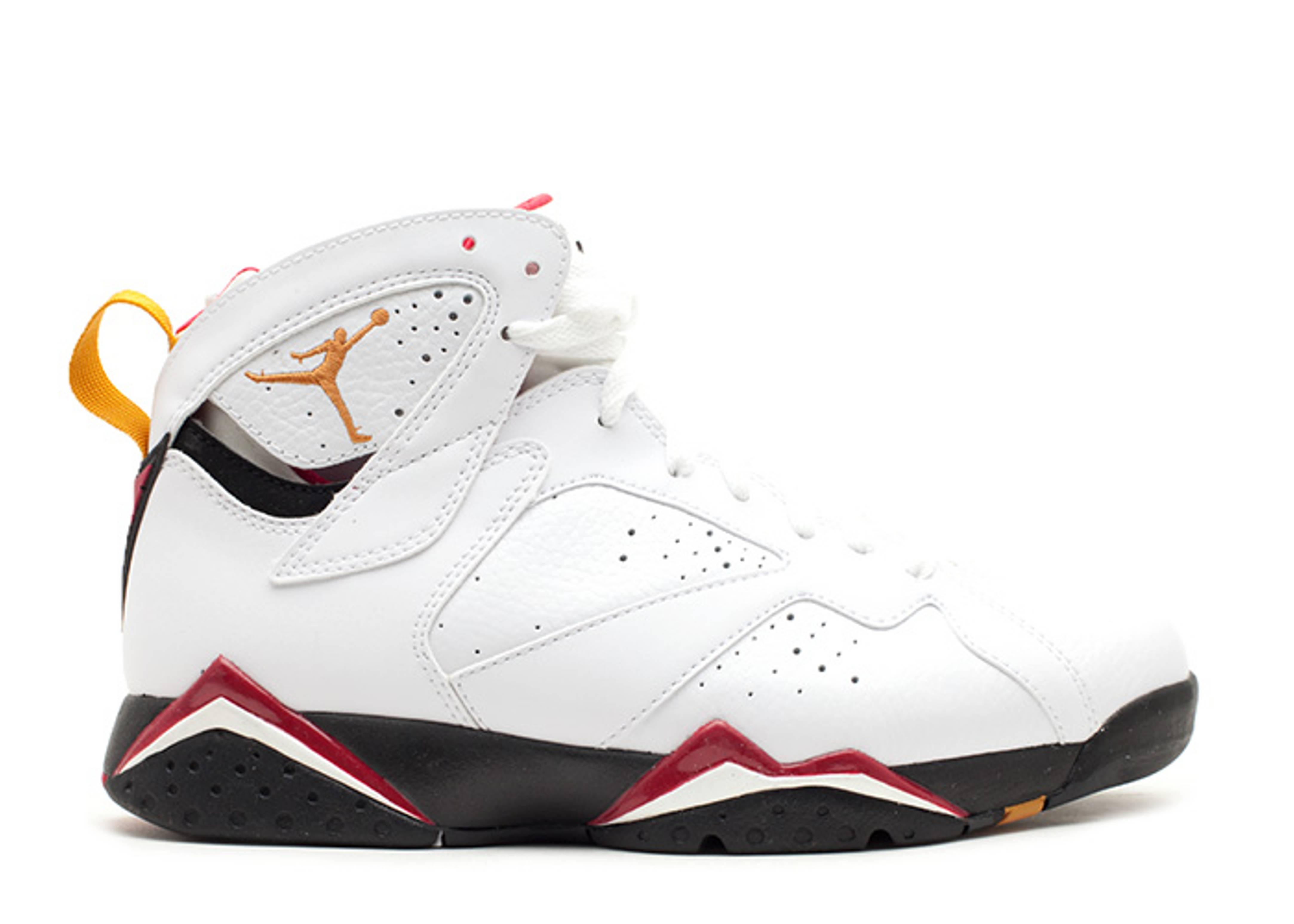"""air jordan 7 retro """"2011 cardinal"""""""