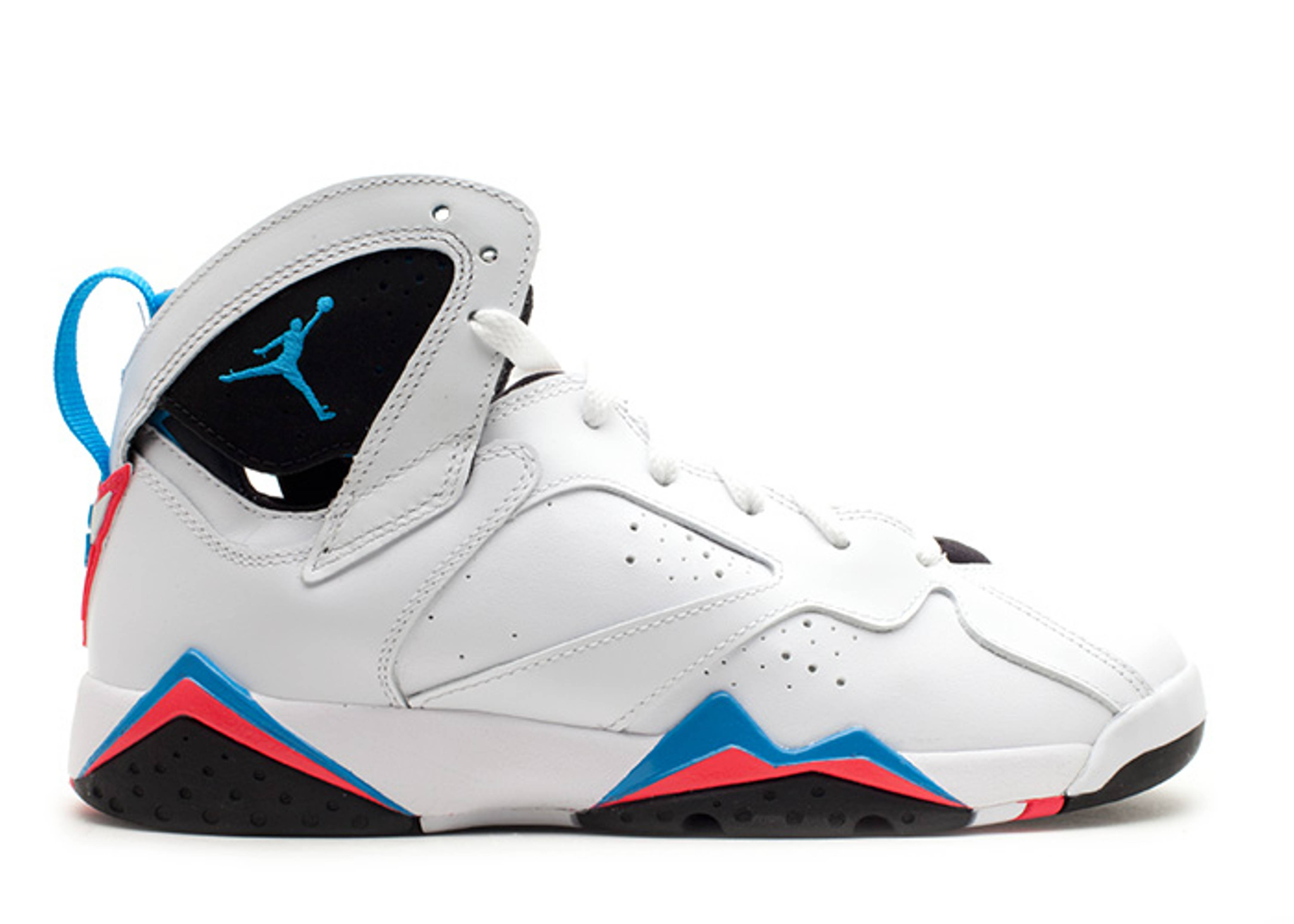Air Jordan 7 Retro Gs Orion