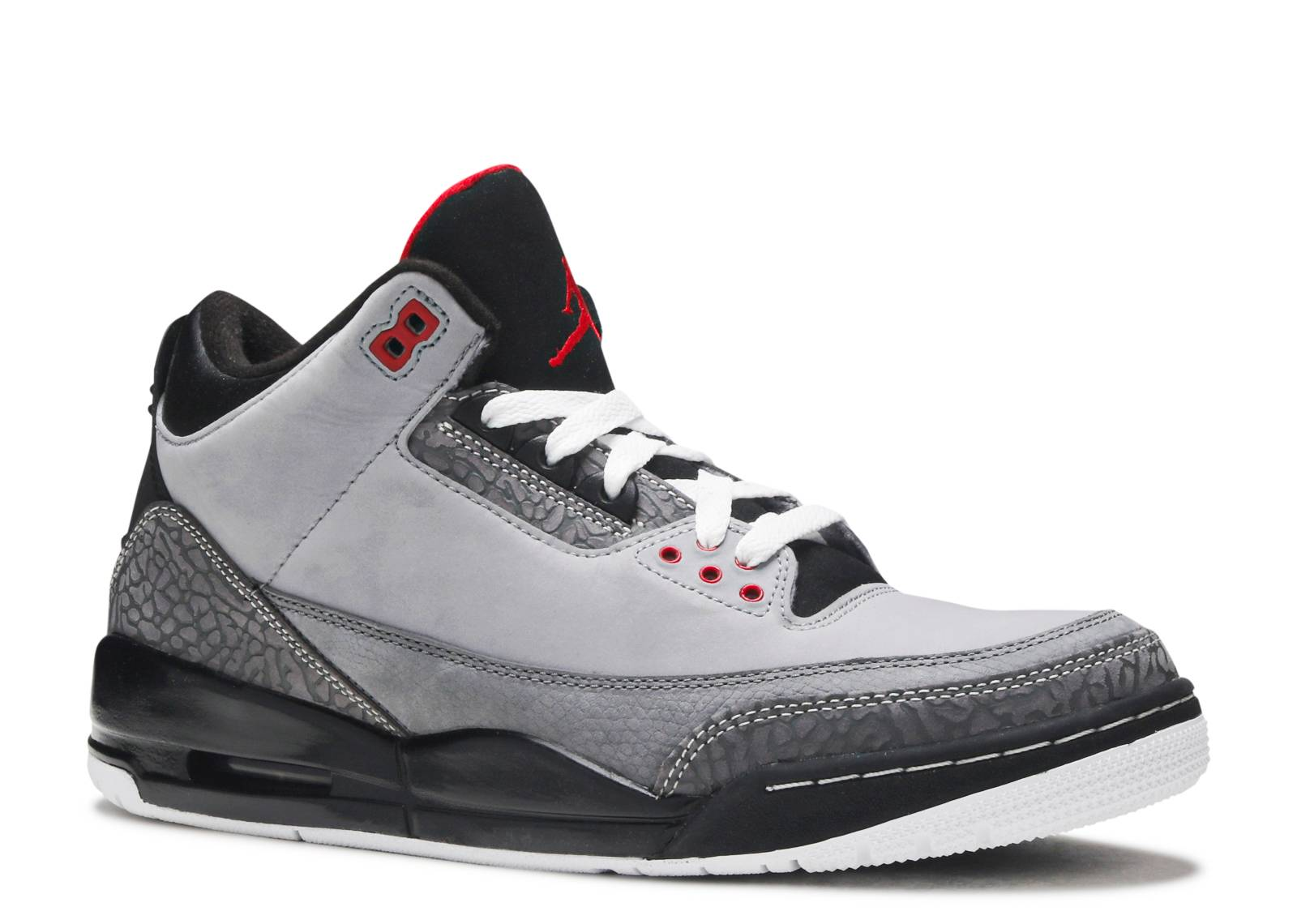 finest selection 26fc6 973aa Air Jordan 3 Retro