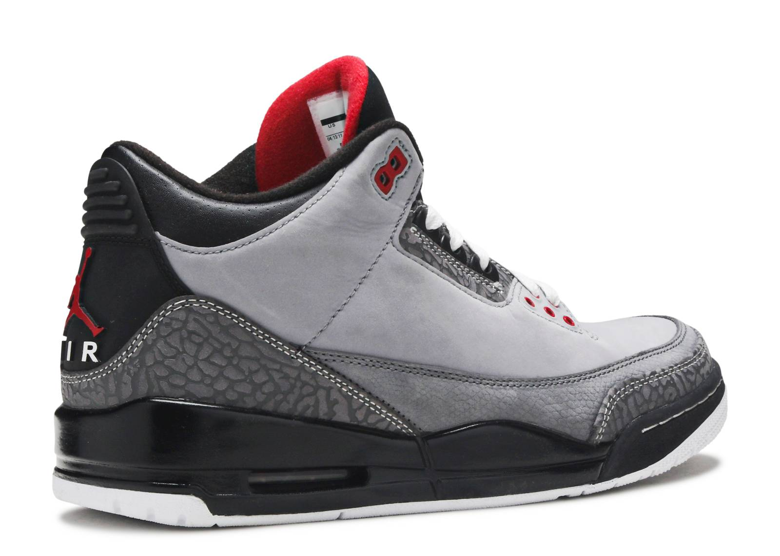 finest selection c3450 48e07 Air Jordan 3 Retro