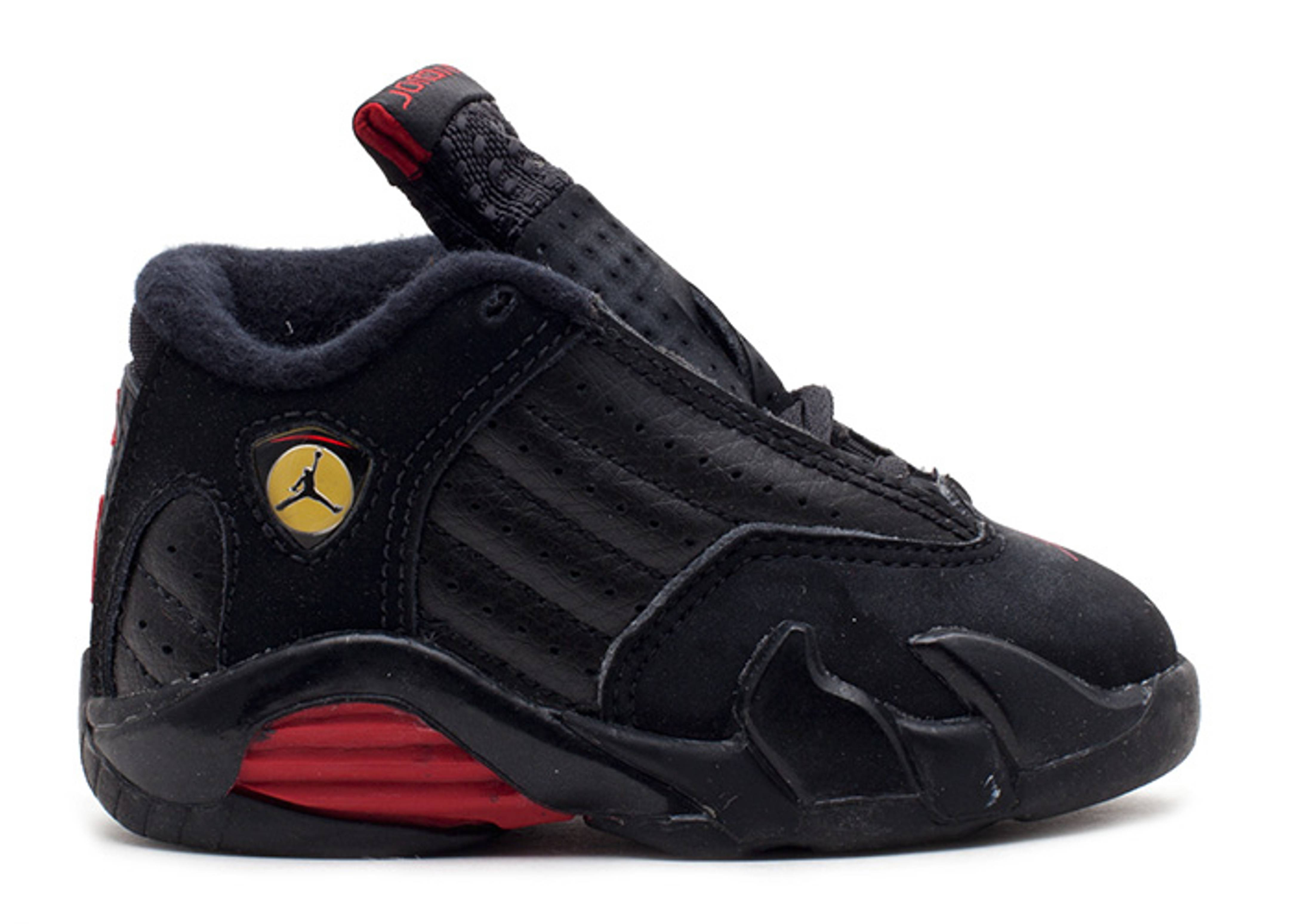 little air jordan 14
