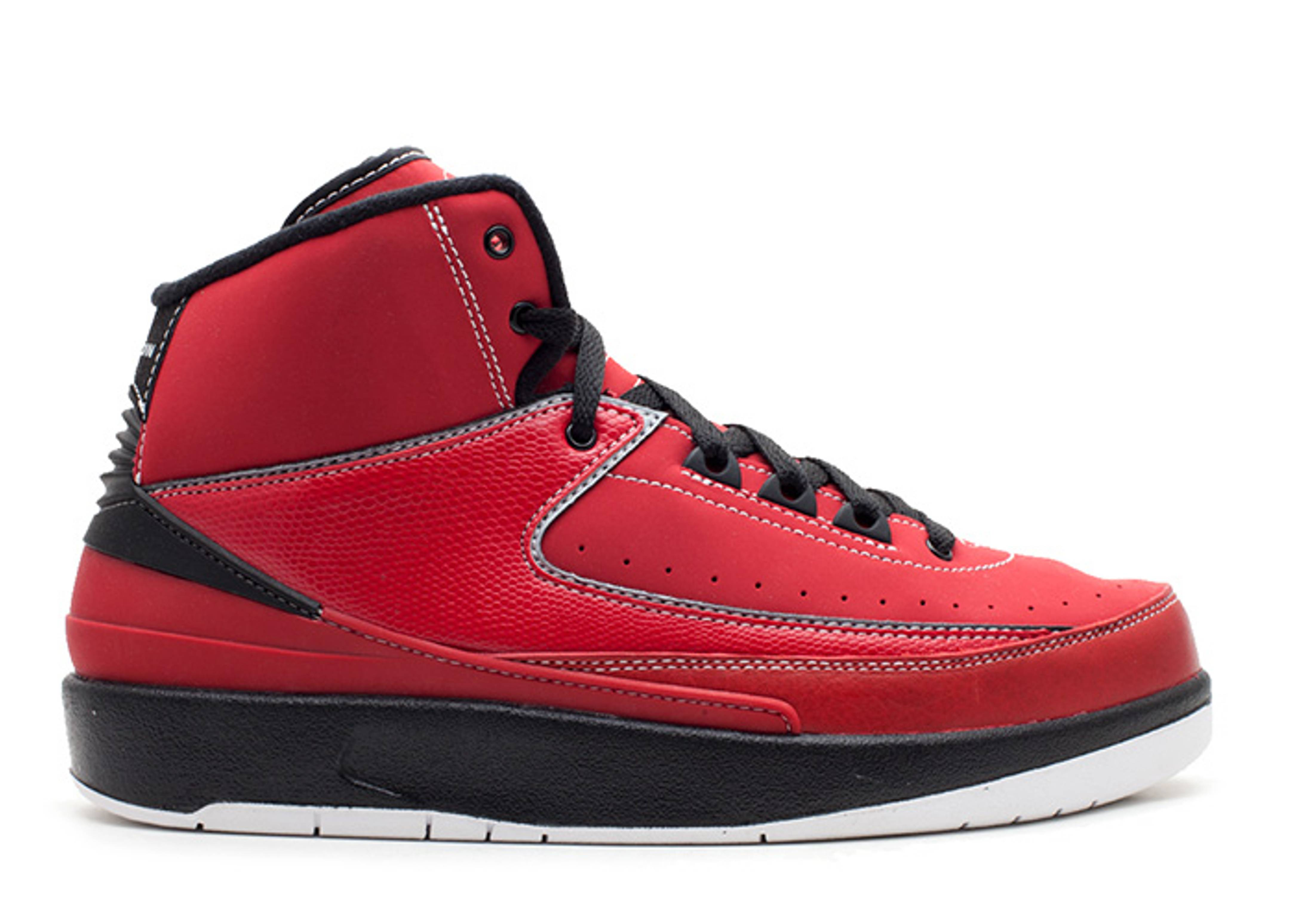 air jordan 2 retro (gs)