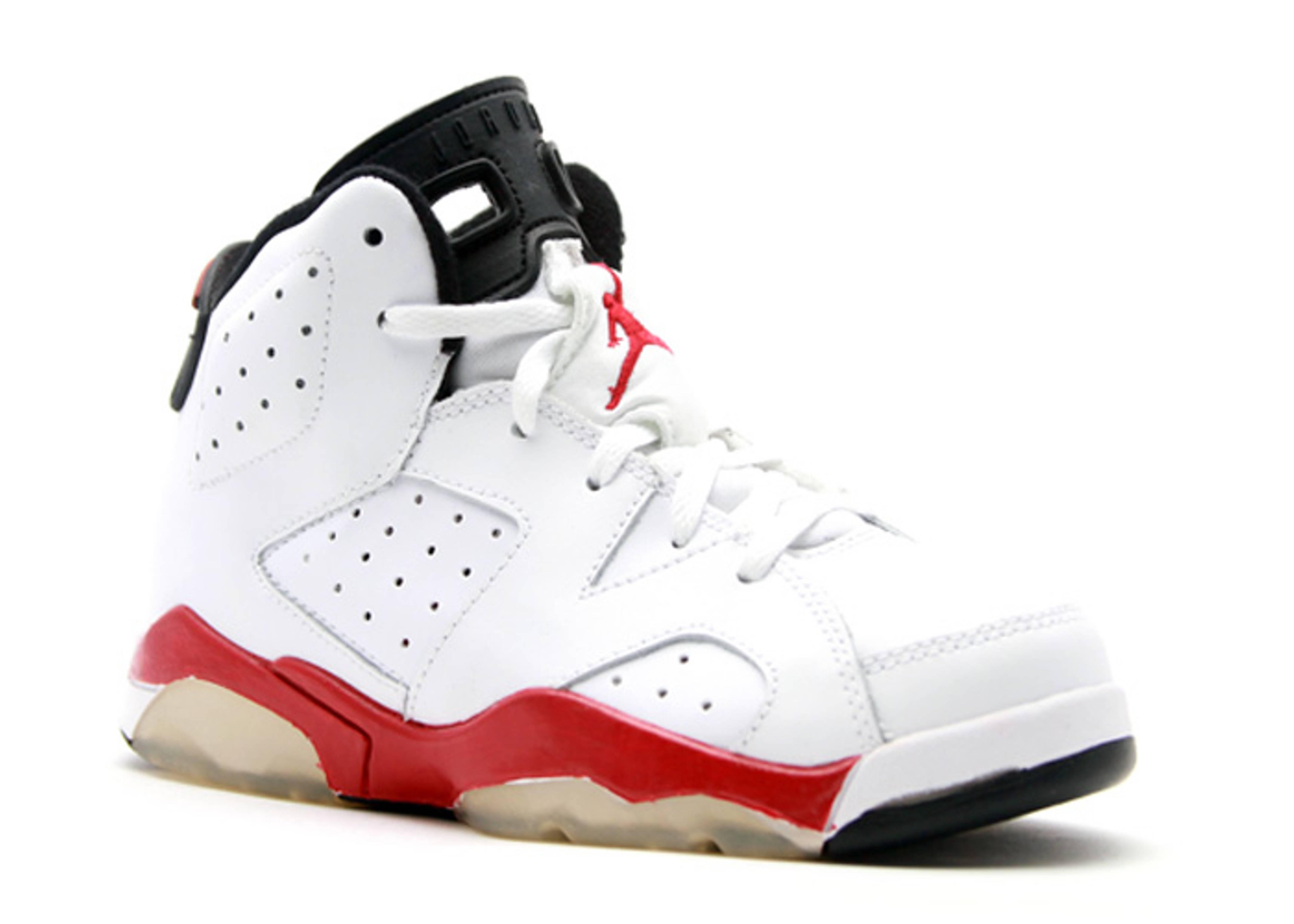 6524292927412b Air Jordan 6 Retro (ps)