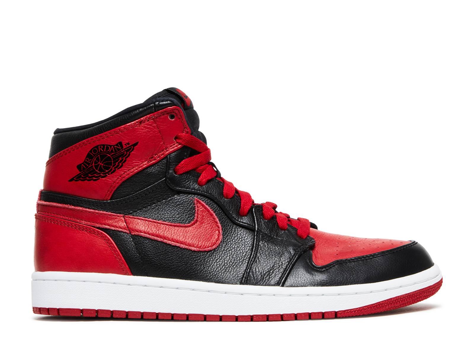 Jordan Shoe Ban