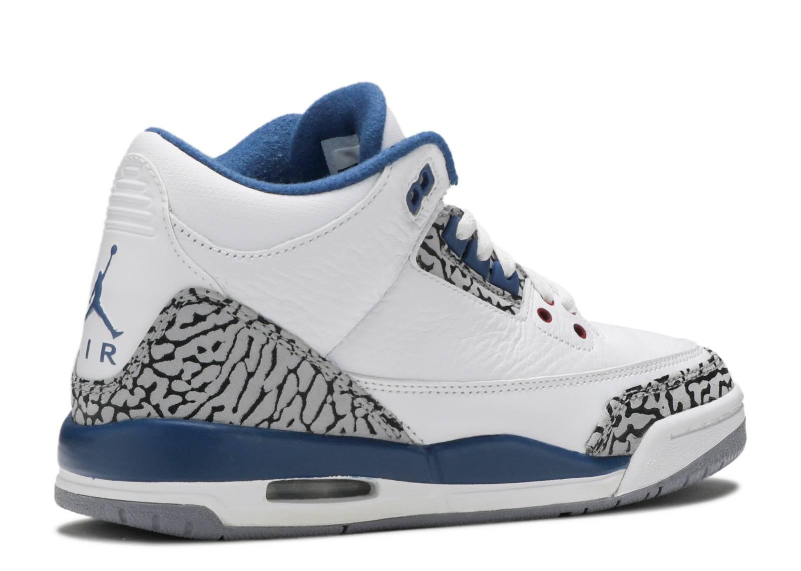0b268c0cce7d Air Jordan 3 Retro (gs)