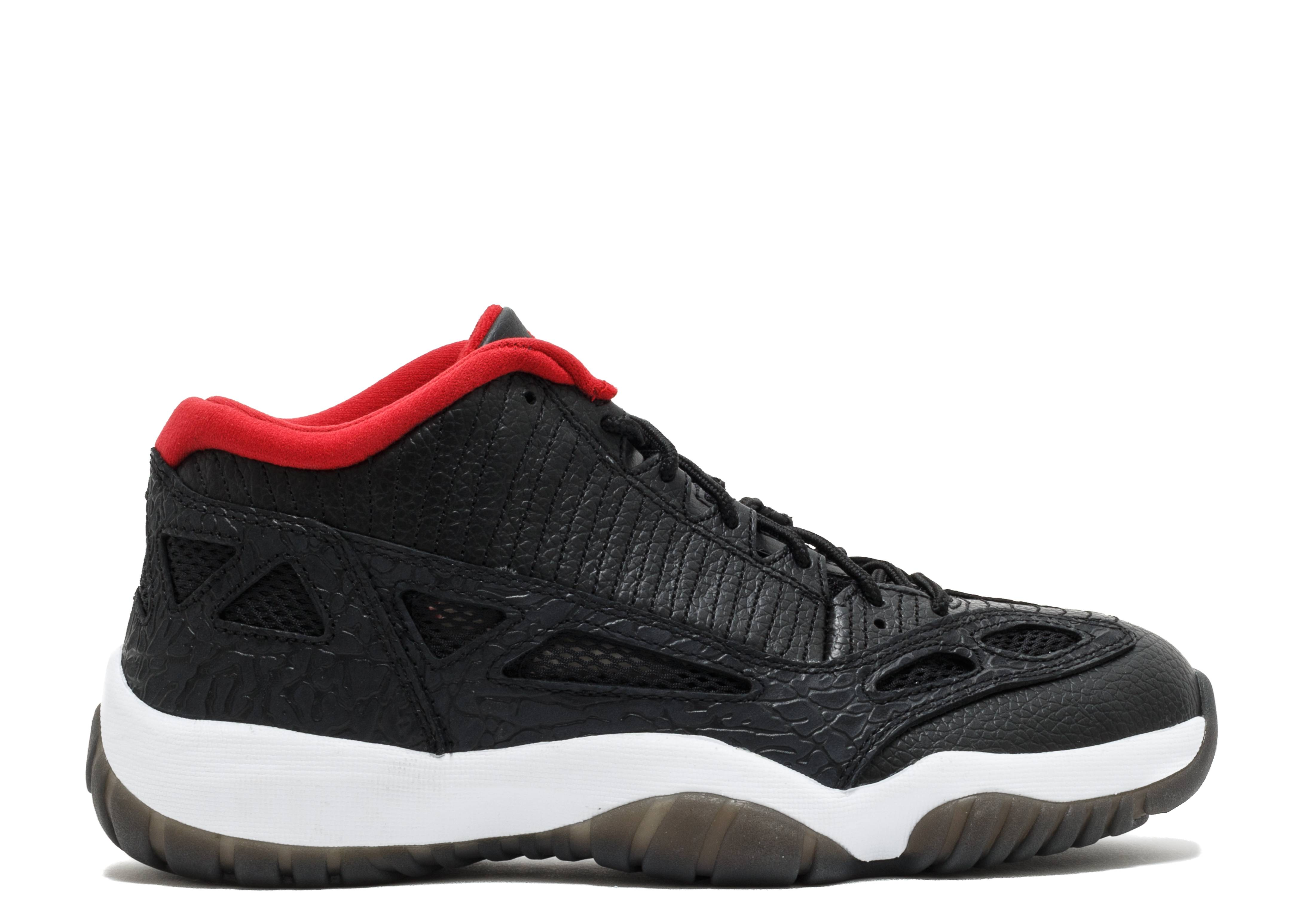 "air jordan 11 retro low ""2011 release"""