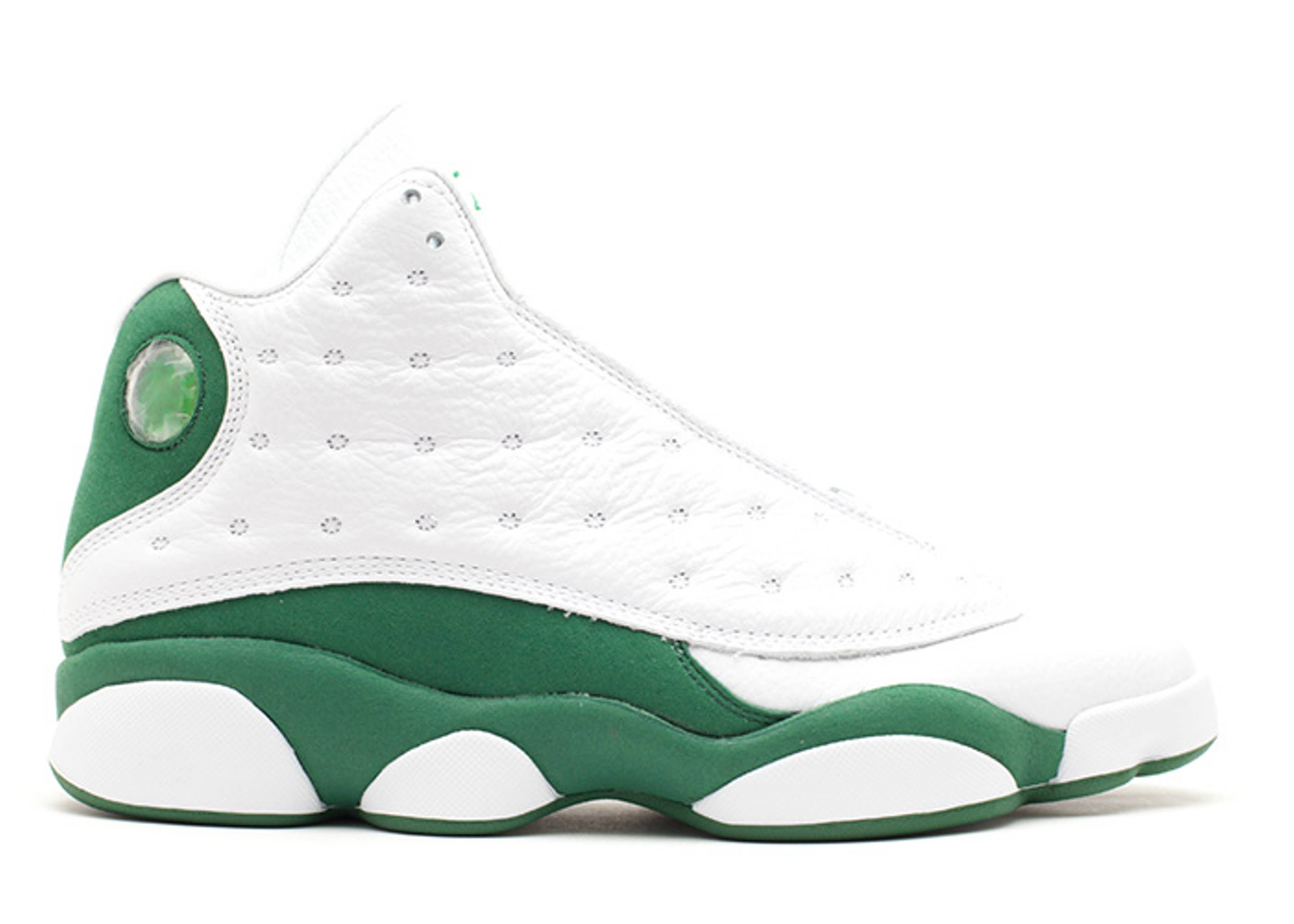 "air jordan 13 retro ""ray allen pe"""