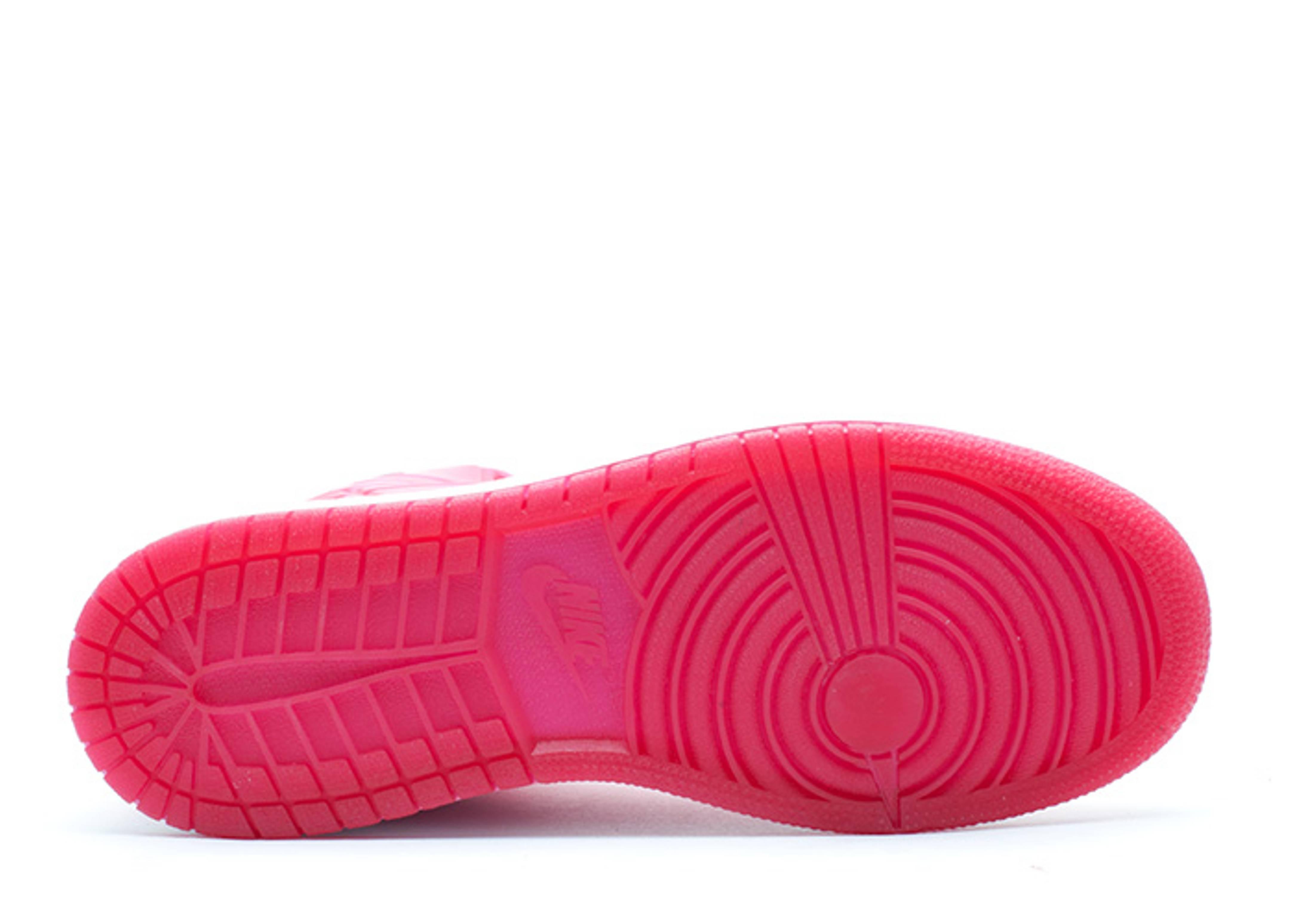 separation shoes 8e668 8fb9e ... girls aj 1 anodized (gs)