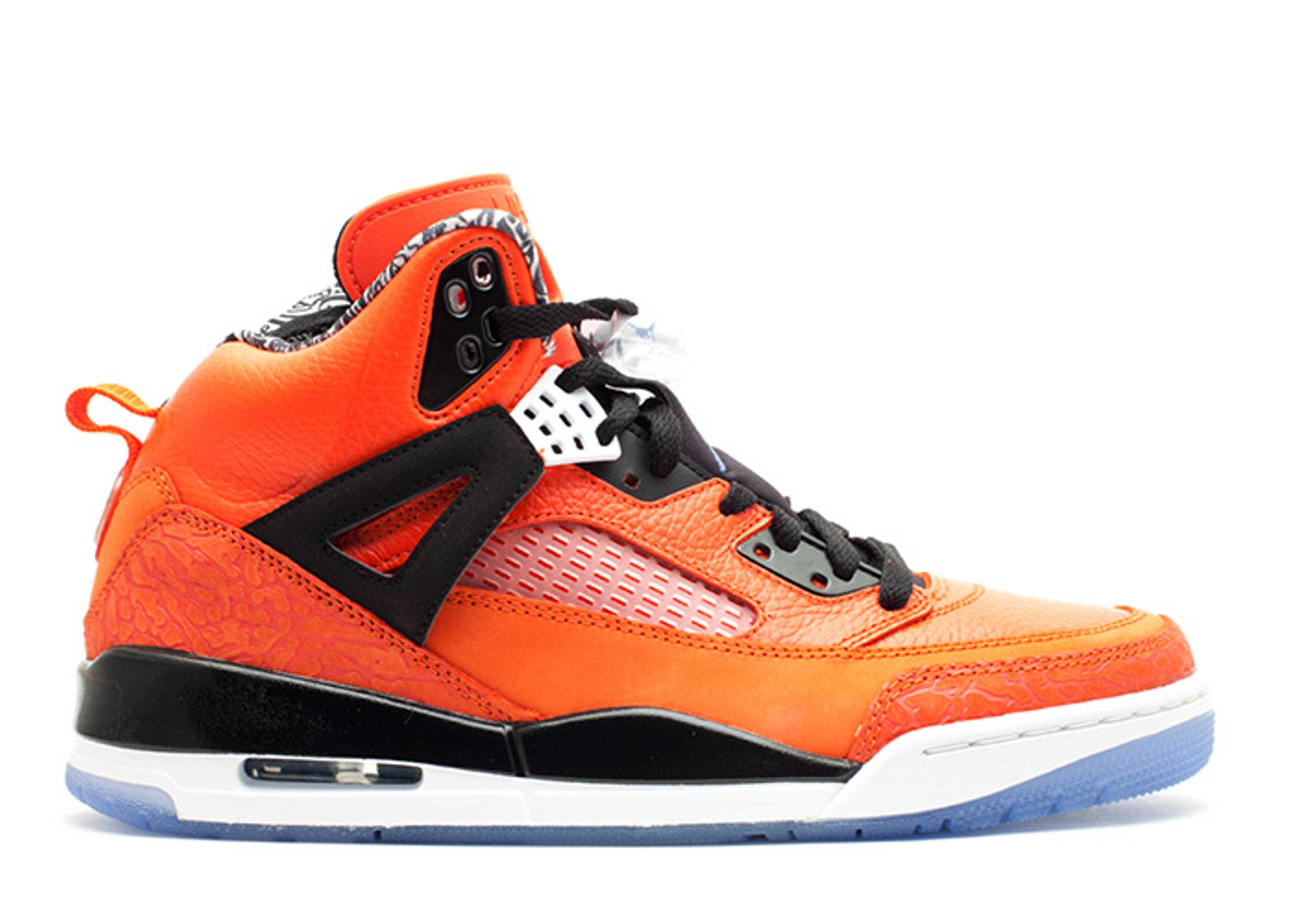 "spiz'ike ""new york knicks"""
