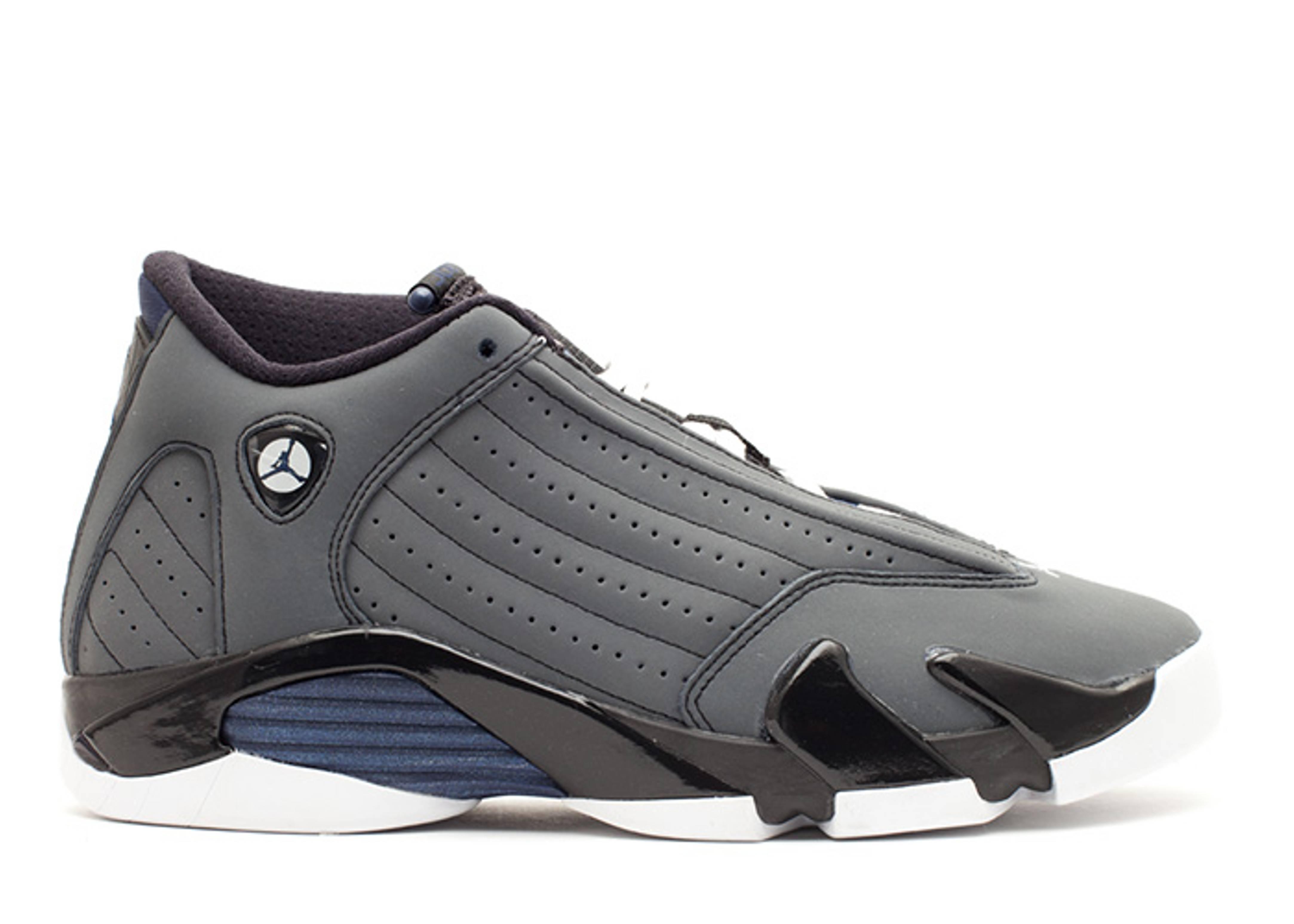 a2d9e01318e4 Air Jordan 14 Retro (gs) - Air Jordan - 312091 011 - light graphite ...