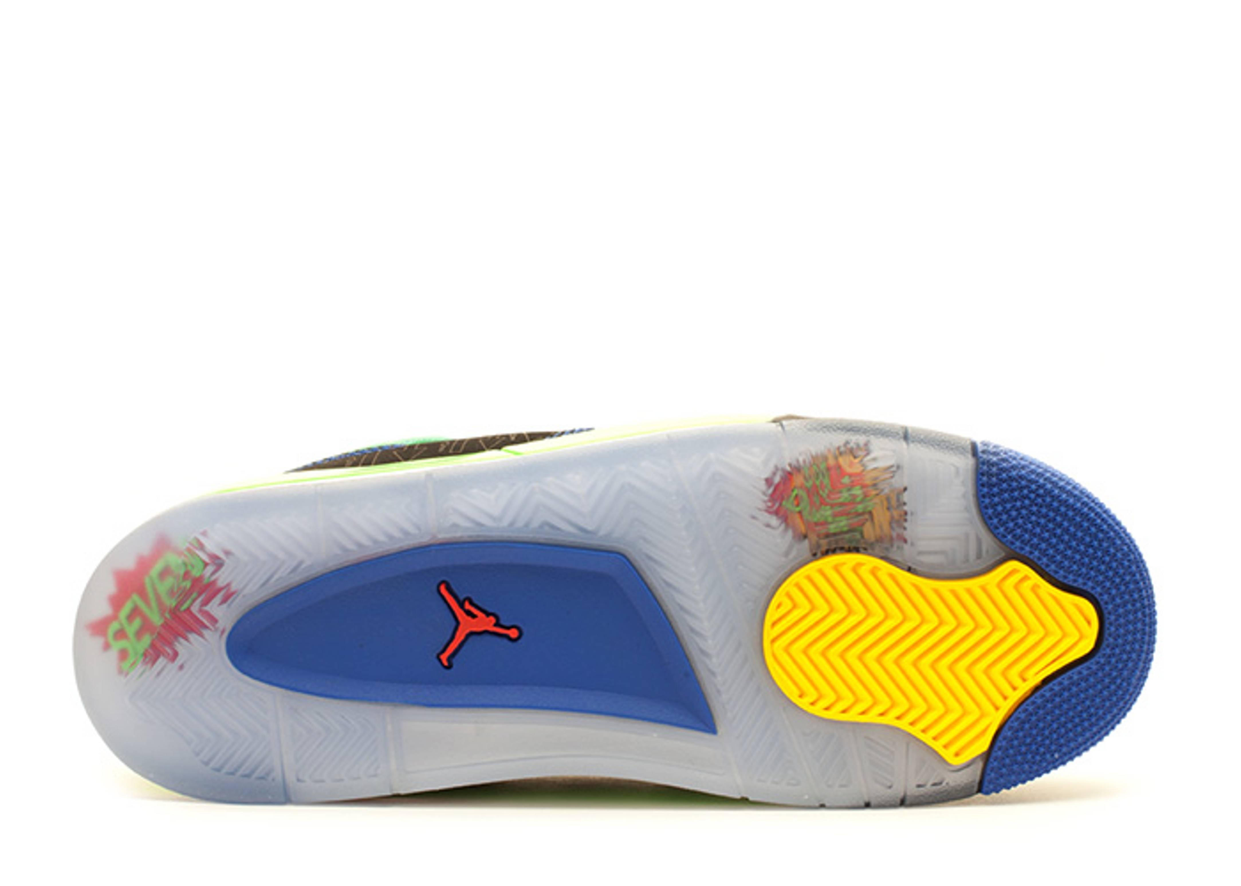 282ffb2a8f7b Air Jordan 4 Retro Db (gs)