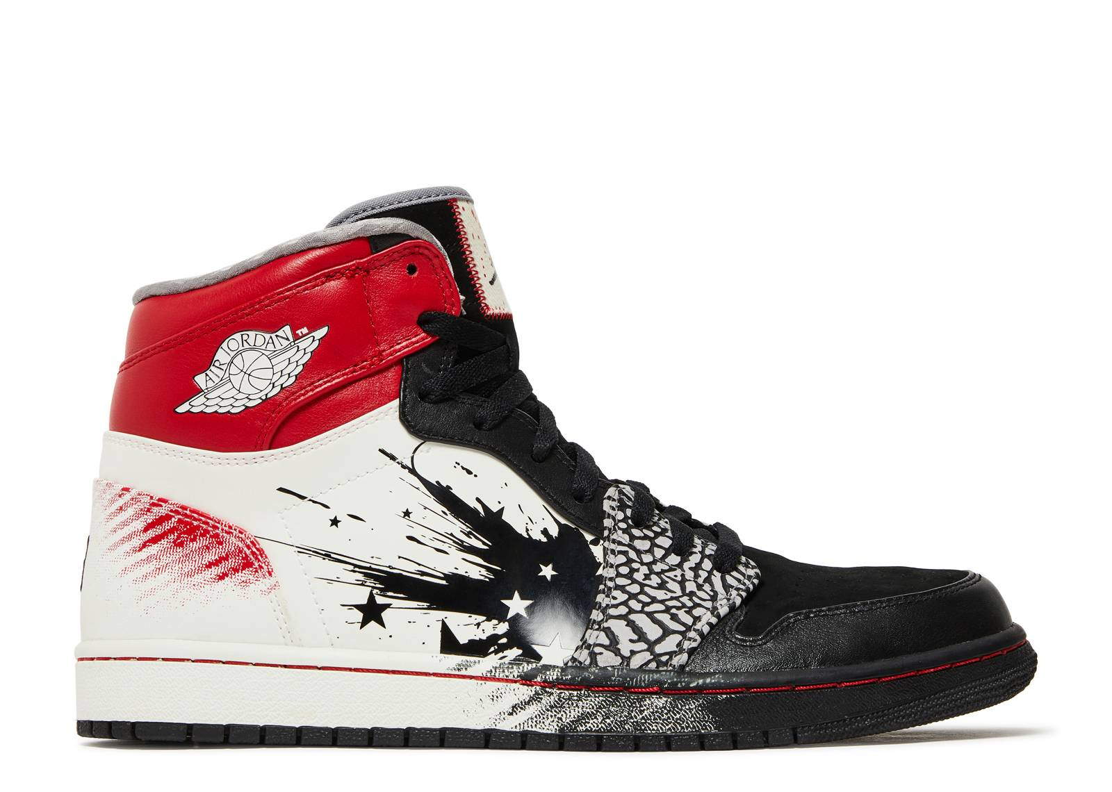 """air jordan 1 high dw """"dave white (wings of the future)"""""""