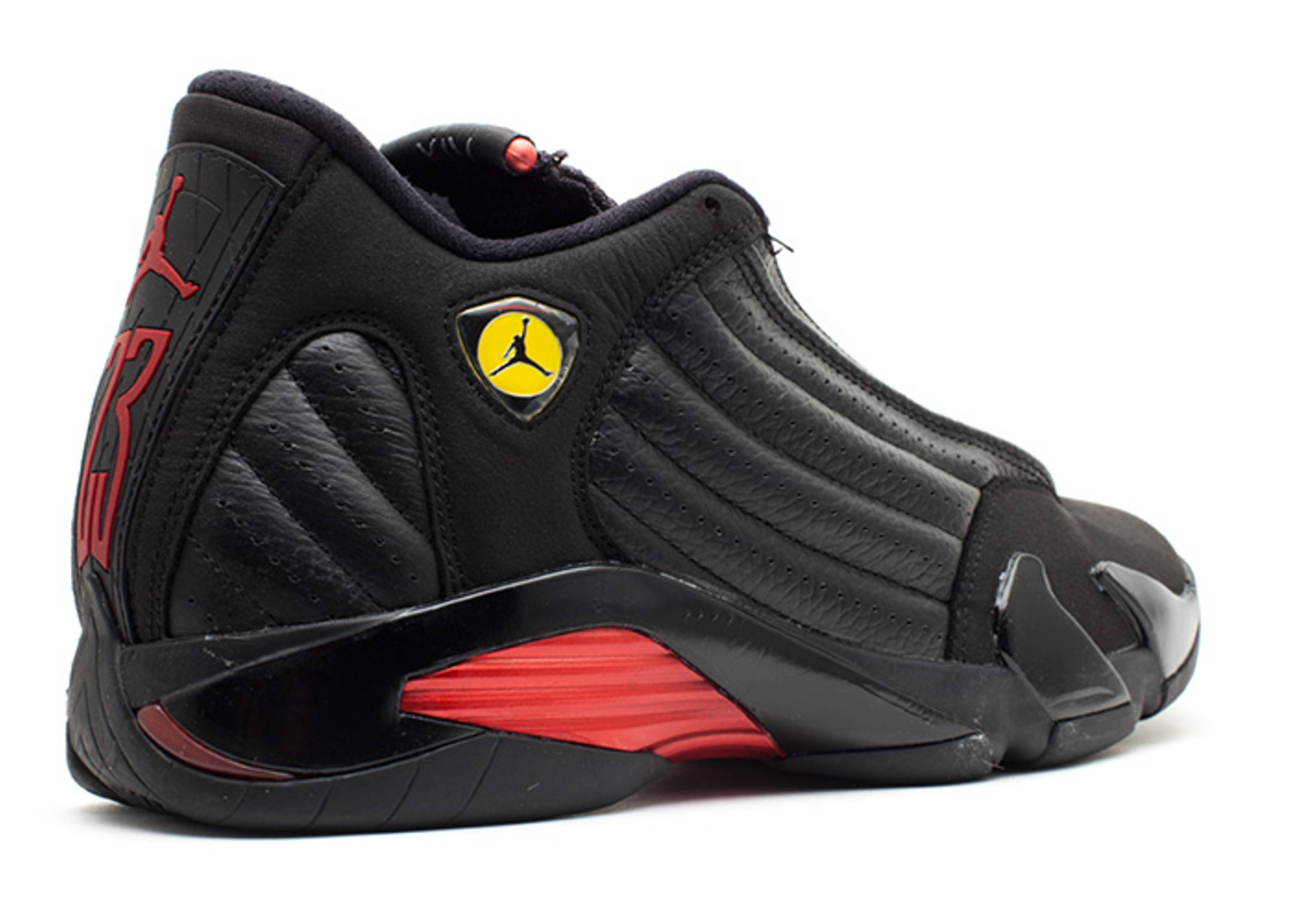air jordan retro 14 last shot