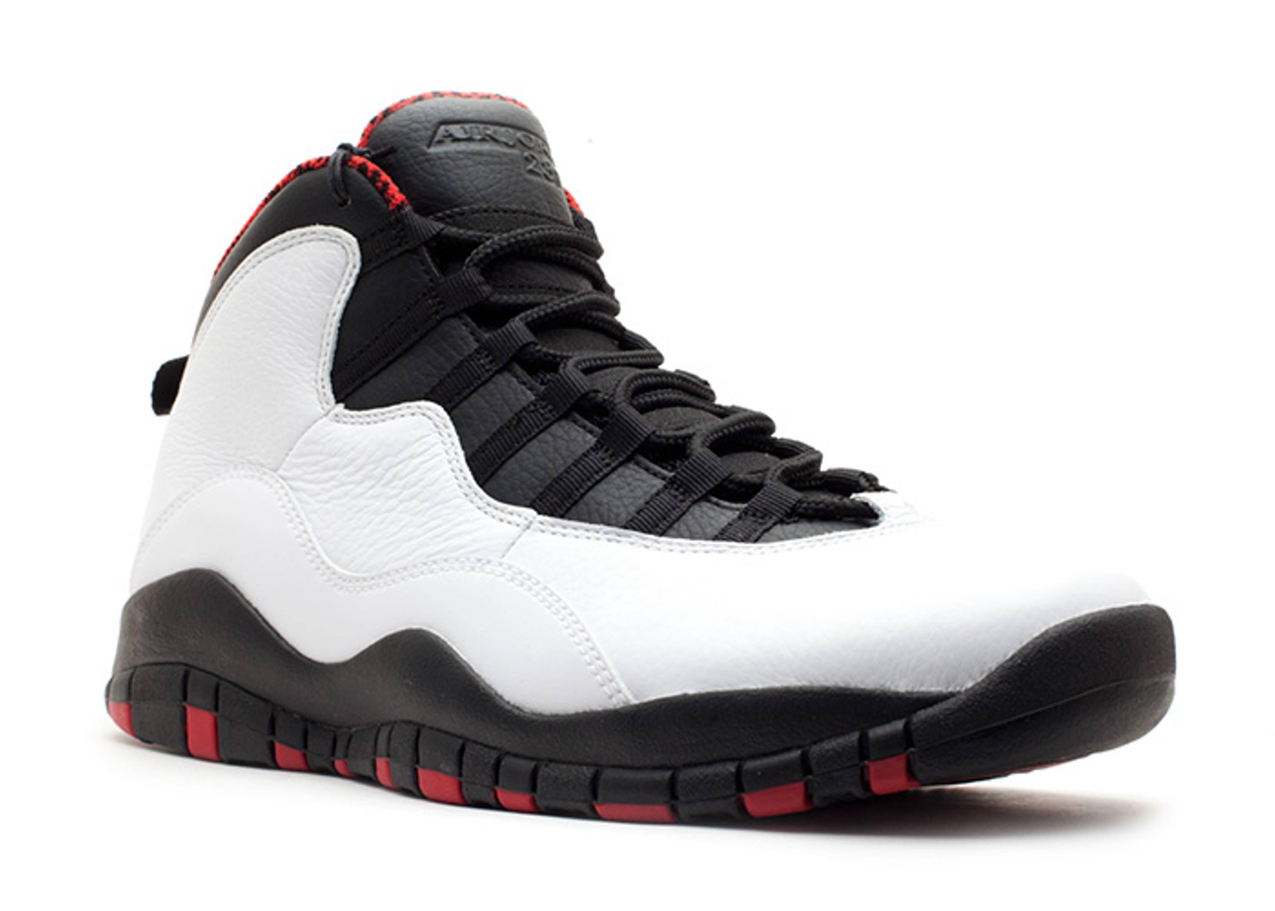 Air Jordan 10 Chicago