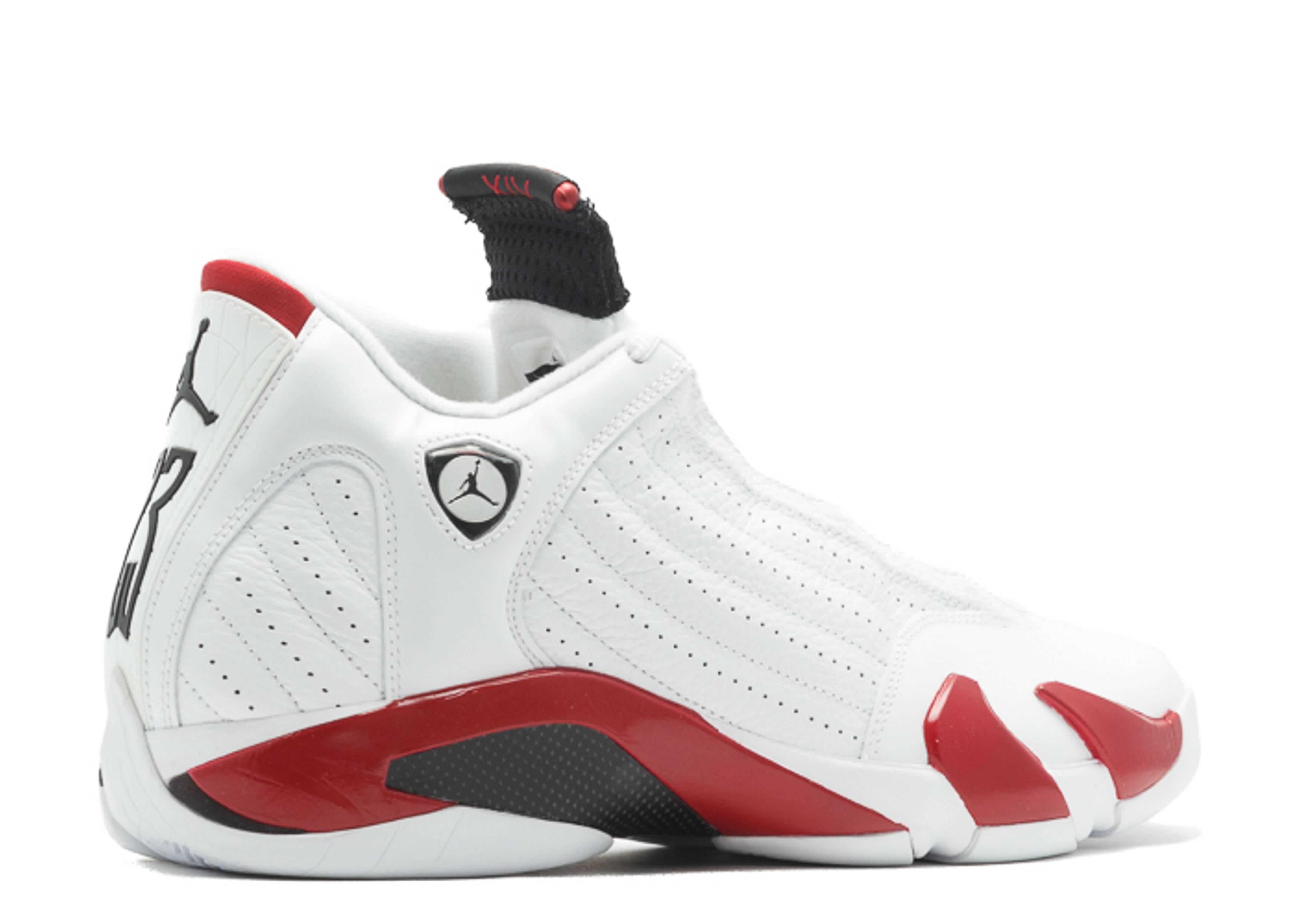 2ee467e17a3 Air Jordan 14 Retro