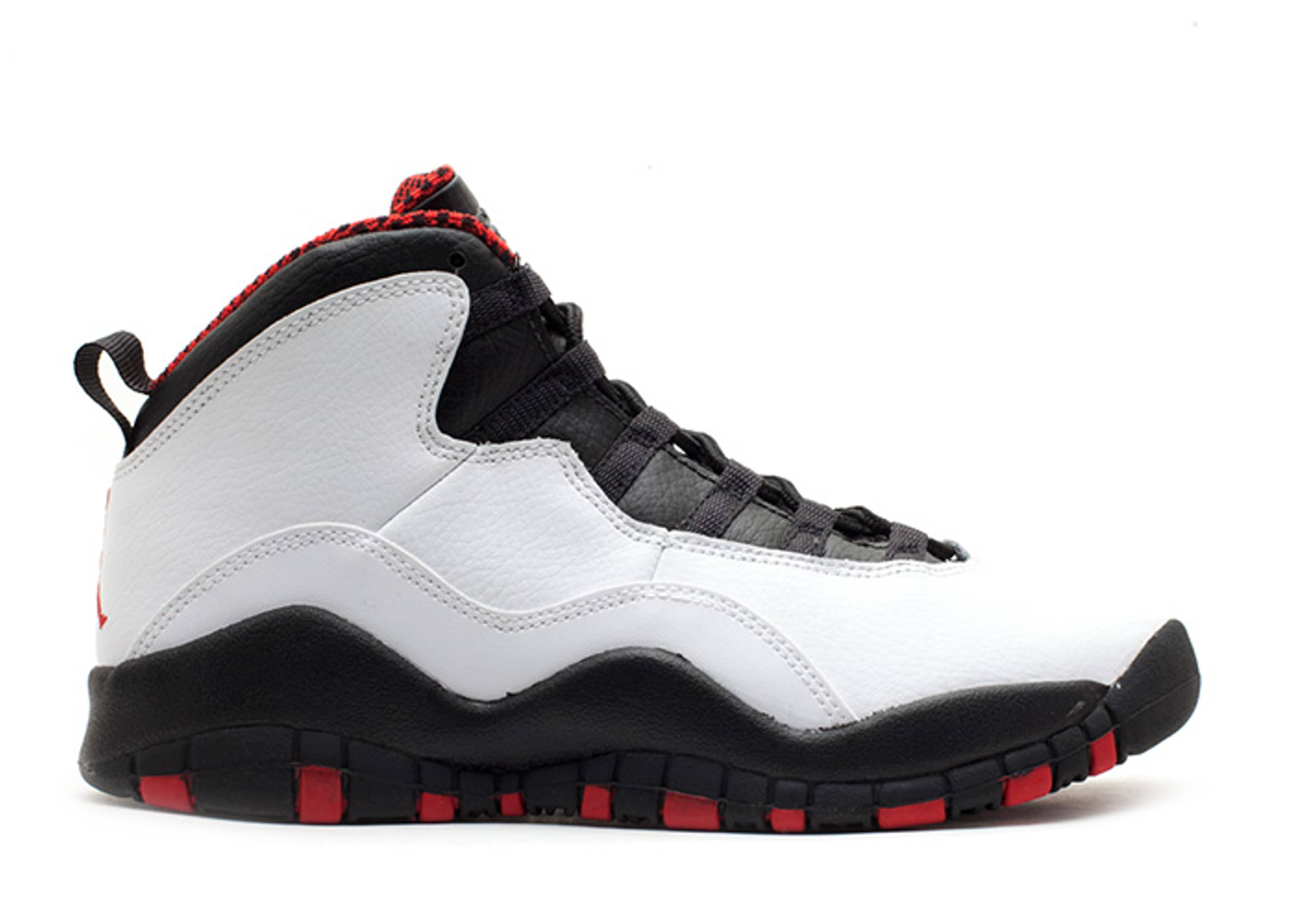 """air jordan 10 retro (gs) """"chicago 2012 release"""""""