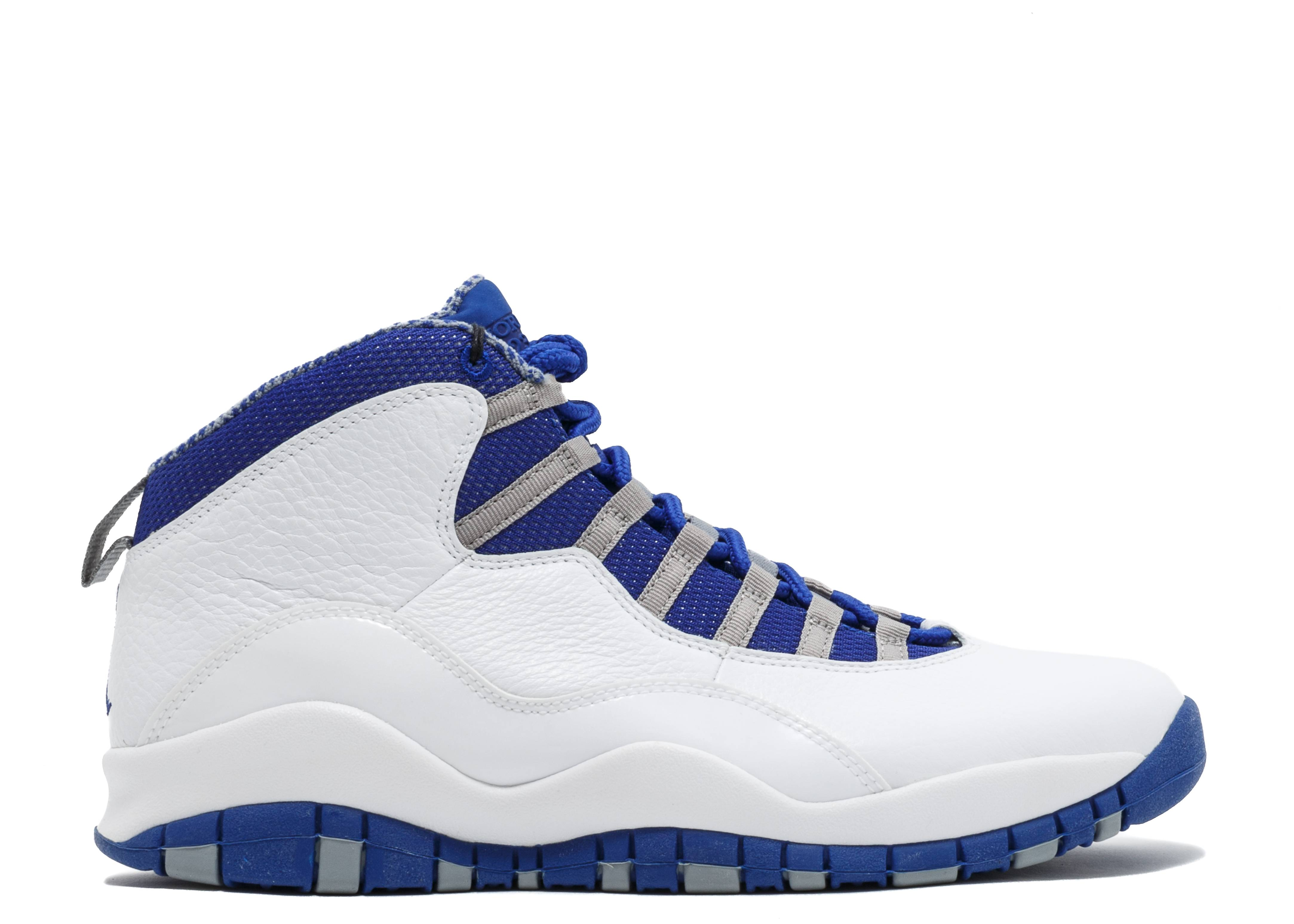 Air Jordan 10 (X) Shoes - Nike  834cf5aa3