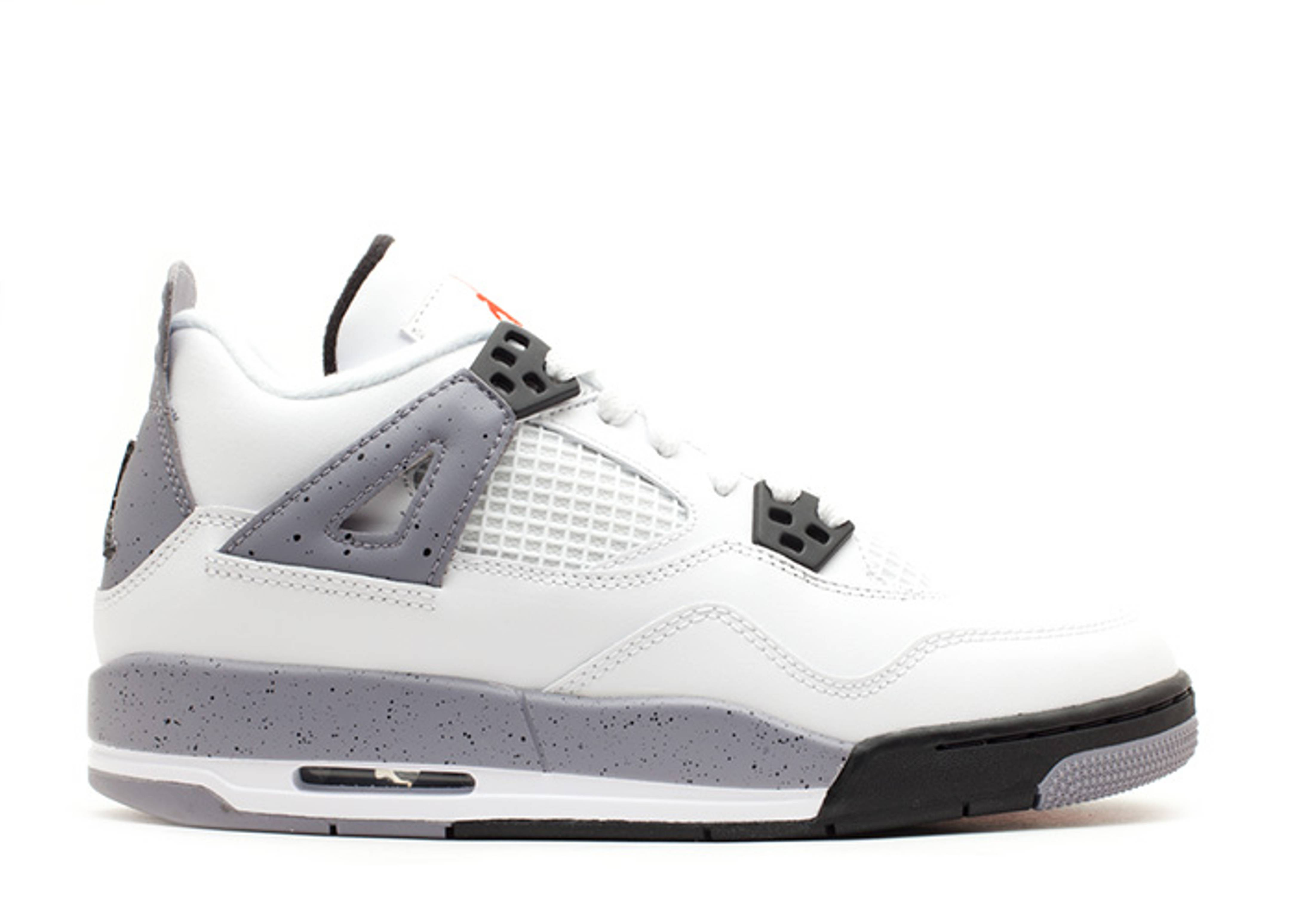 "air jordan 4 retro (gs) ""2012 release"""