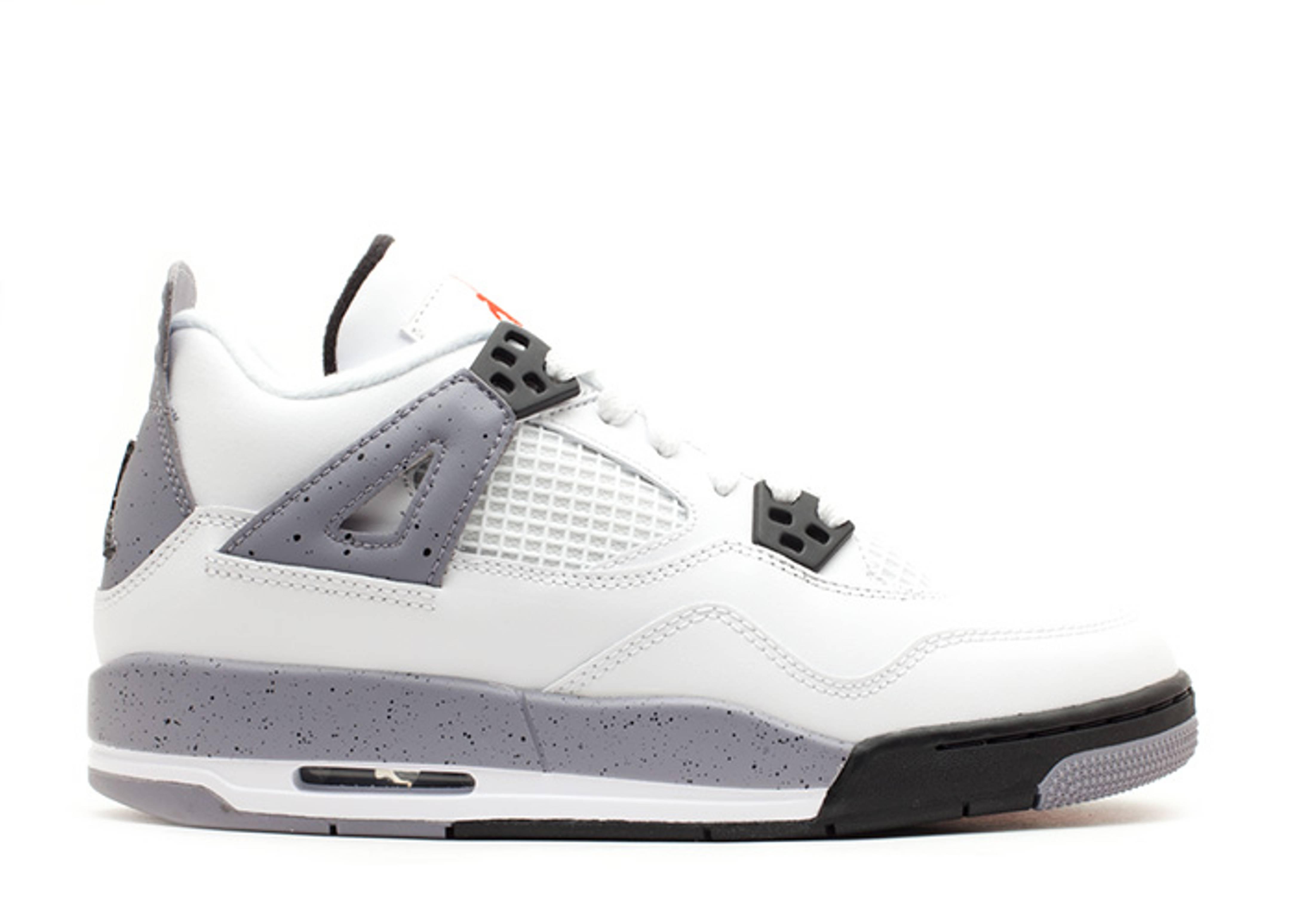 meilleur fournisseur extrêmement Air Jordan 4 De Ciment Noir Rétro 2012 Élection résistance à l'usure ZctgYI