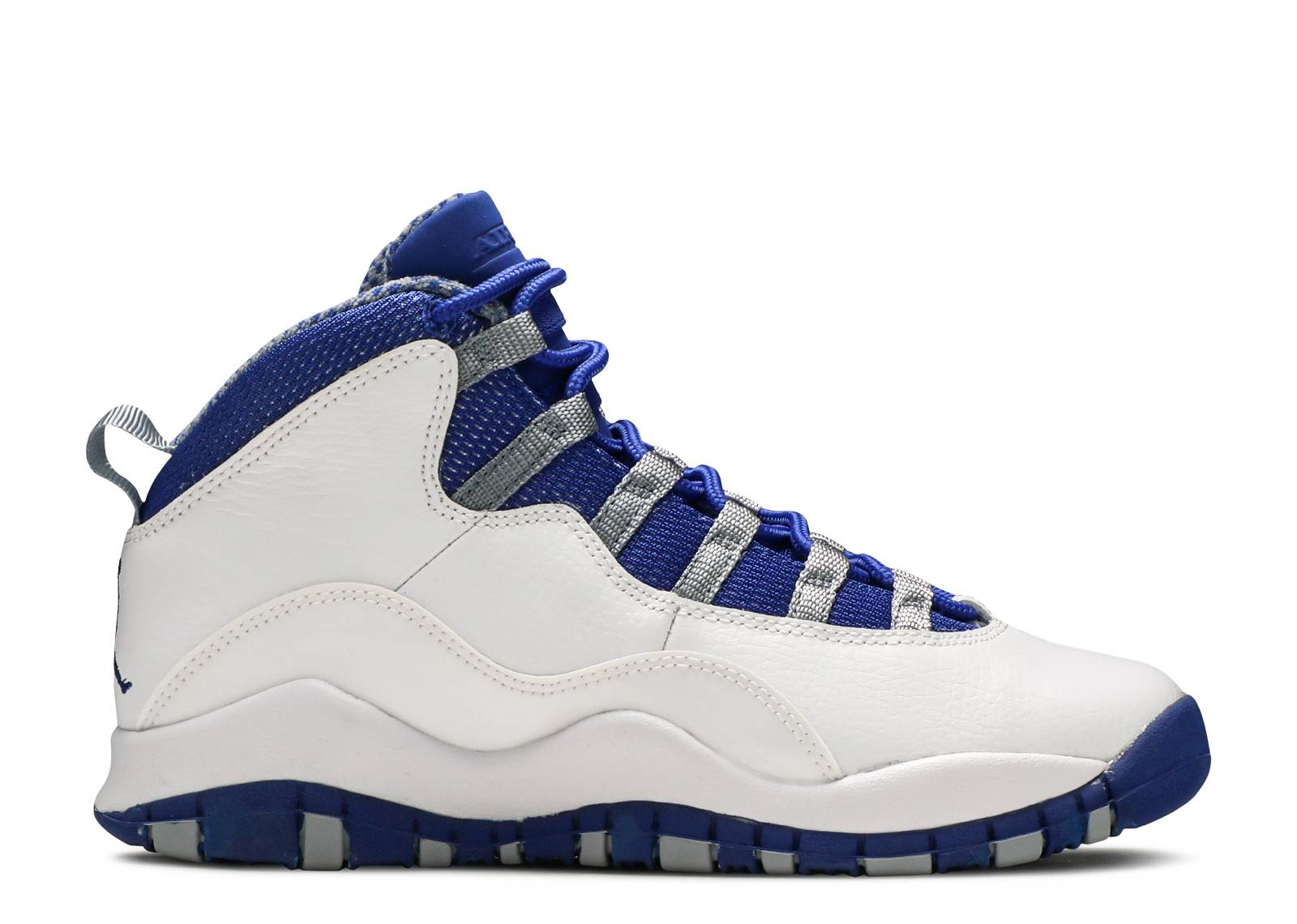 air jordan 10 retro txt (gs)