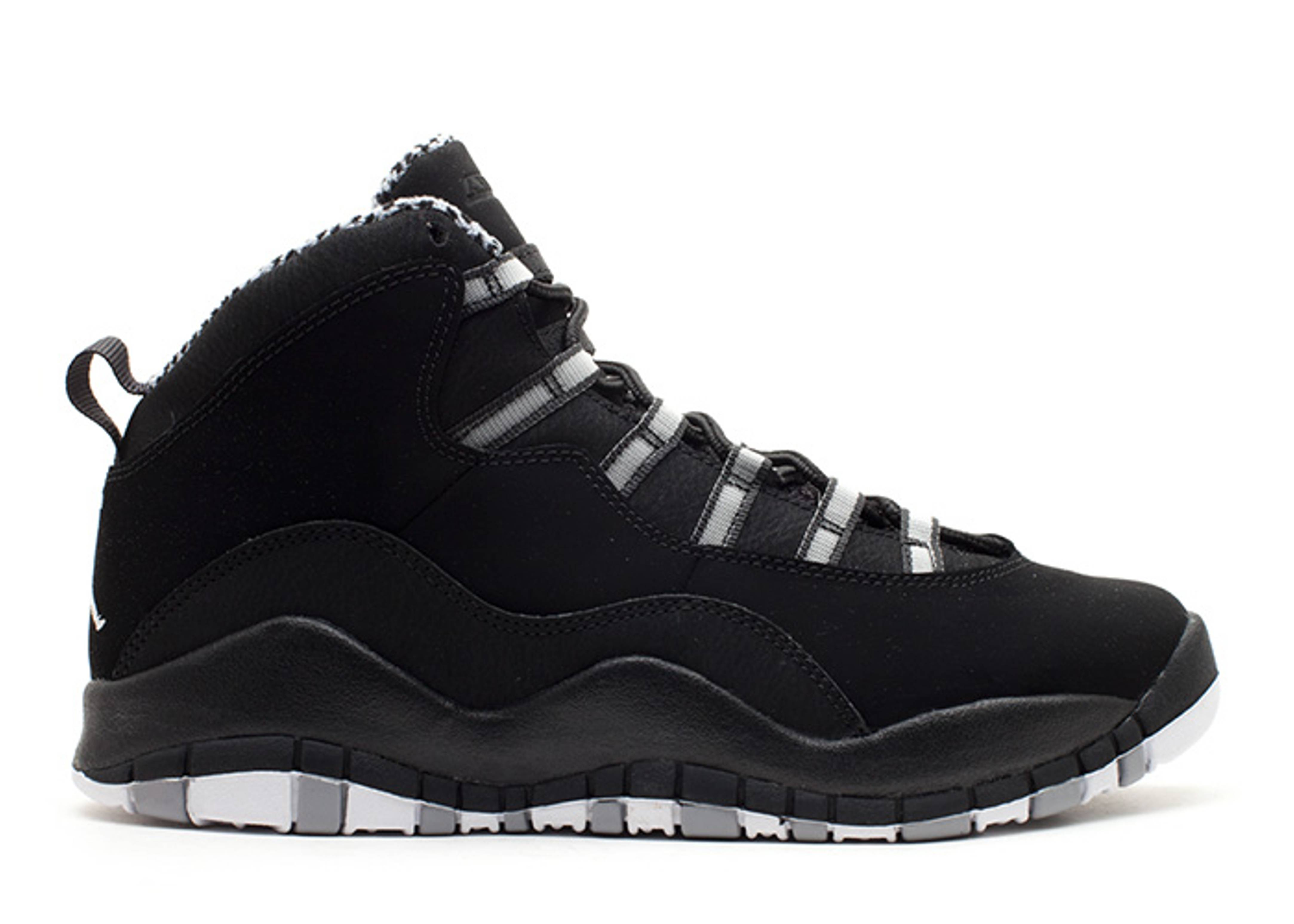 separation shoes 2993c b605d air jordan 10 retro (gs)