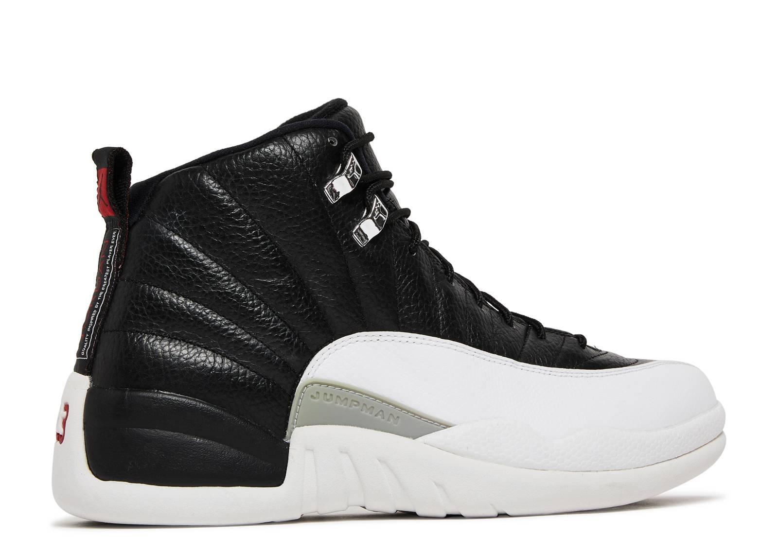 f070ba4bbe1a Air Jordan 12 Retro