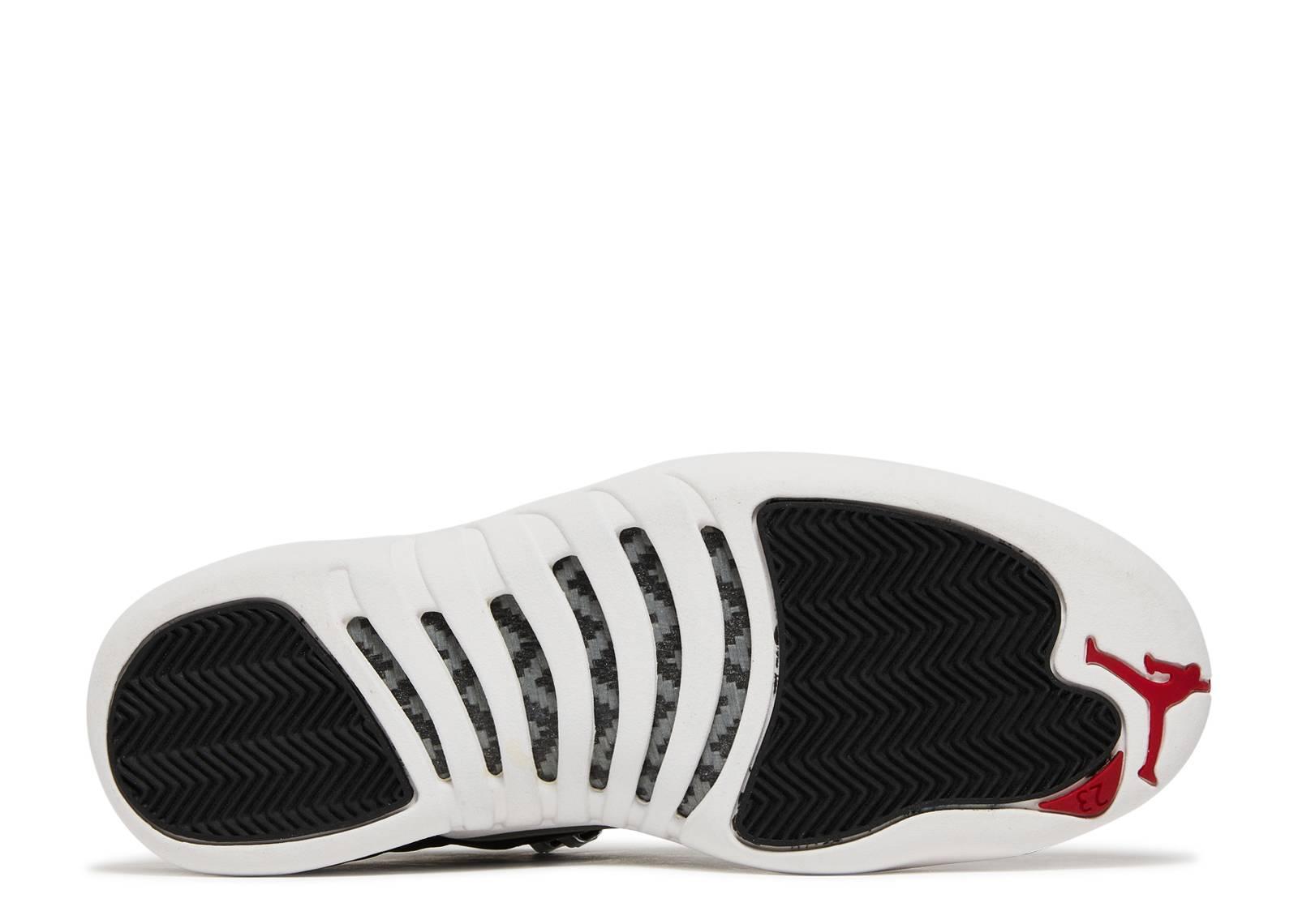 finest selection 507b7 c4da6 Air Jordan 12 Retro