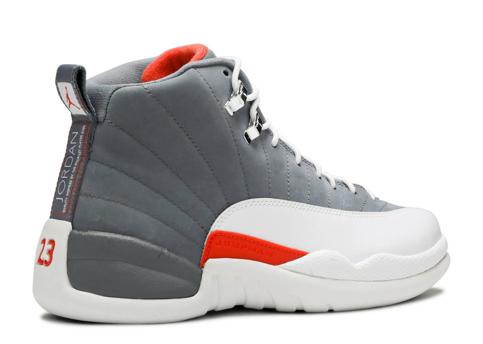 super popular e65c0 5ba54 Shop Cheap Nike Air Jordan 12 Retro Cheap sale Cool Grey ...