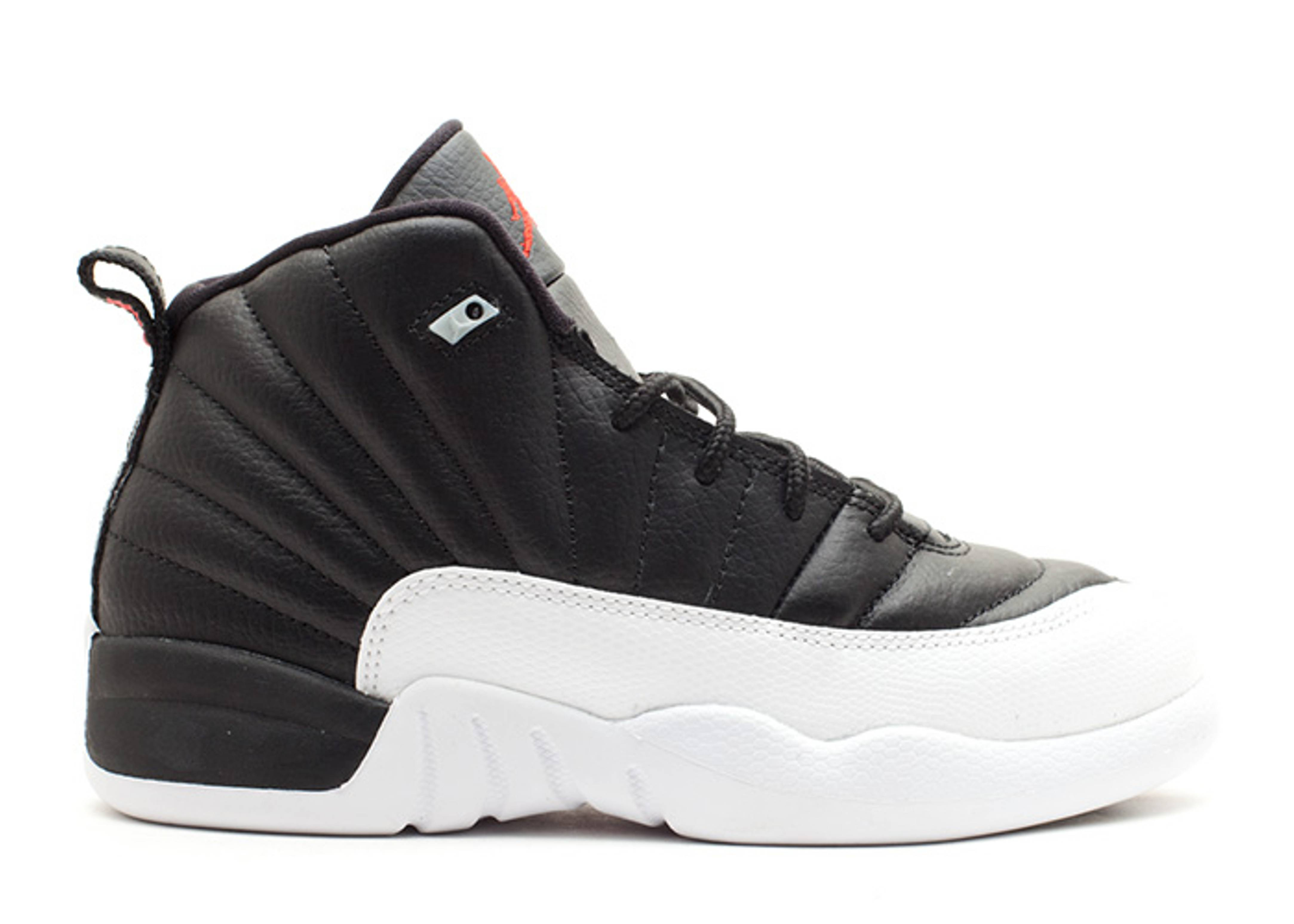 "jordan 12 retro (ps) ""playoff 2012 release"""