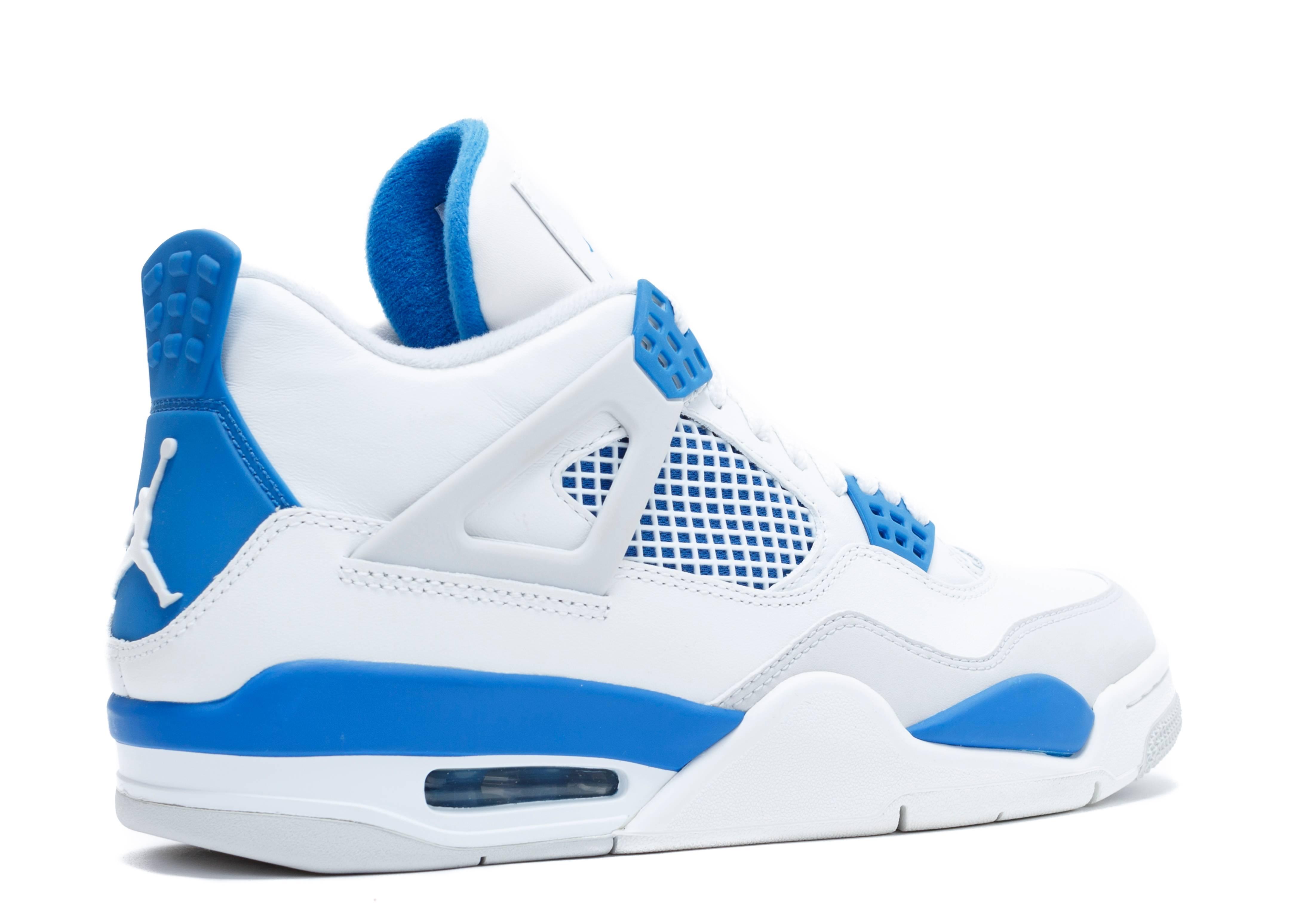 Air Jordan 4 Kopen