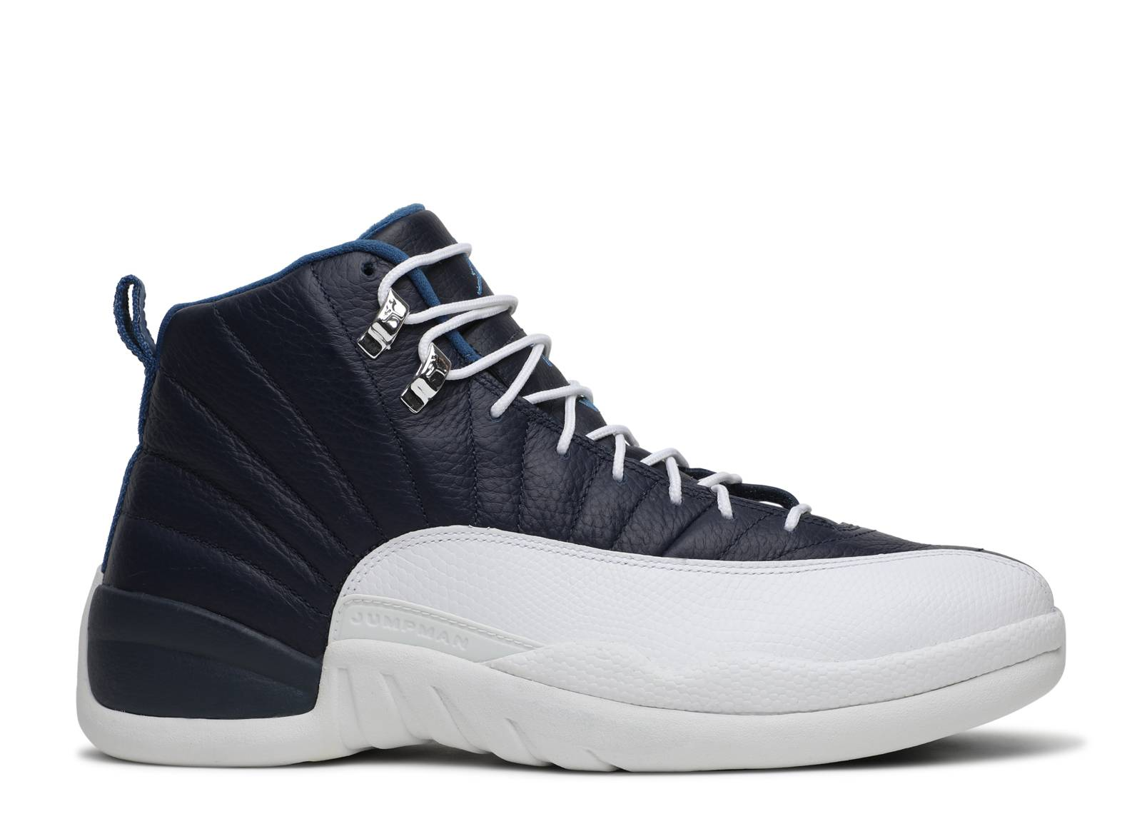 Air Jordan 12 Obsidienne