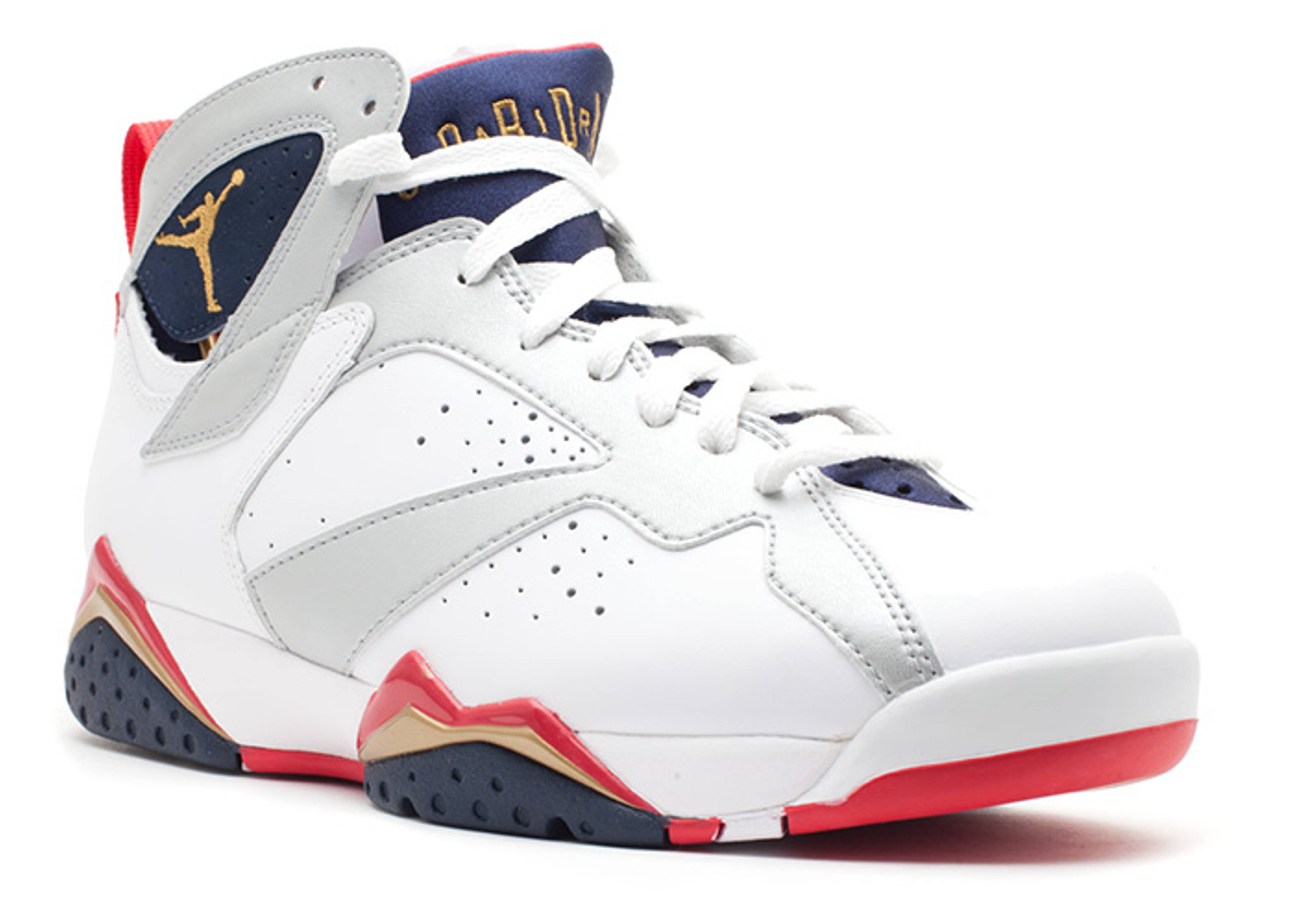 Price Of Olympic S Shoes