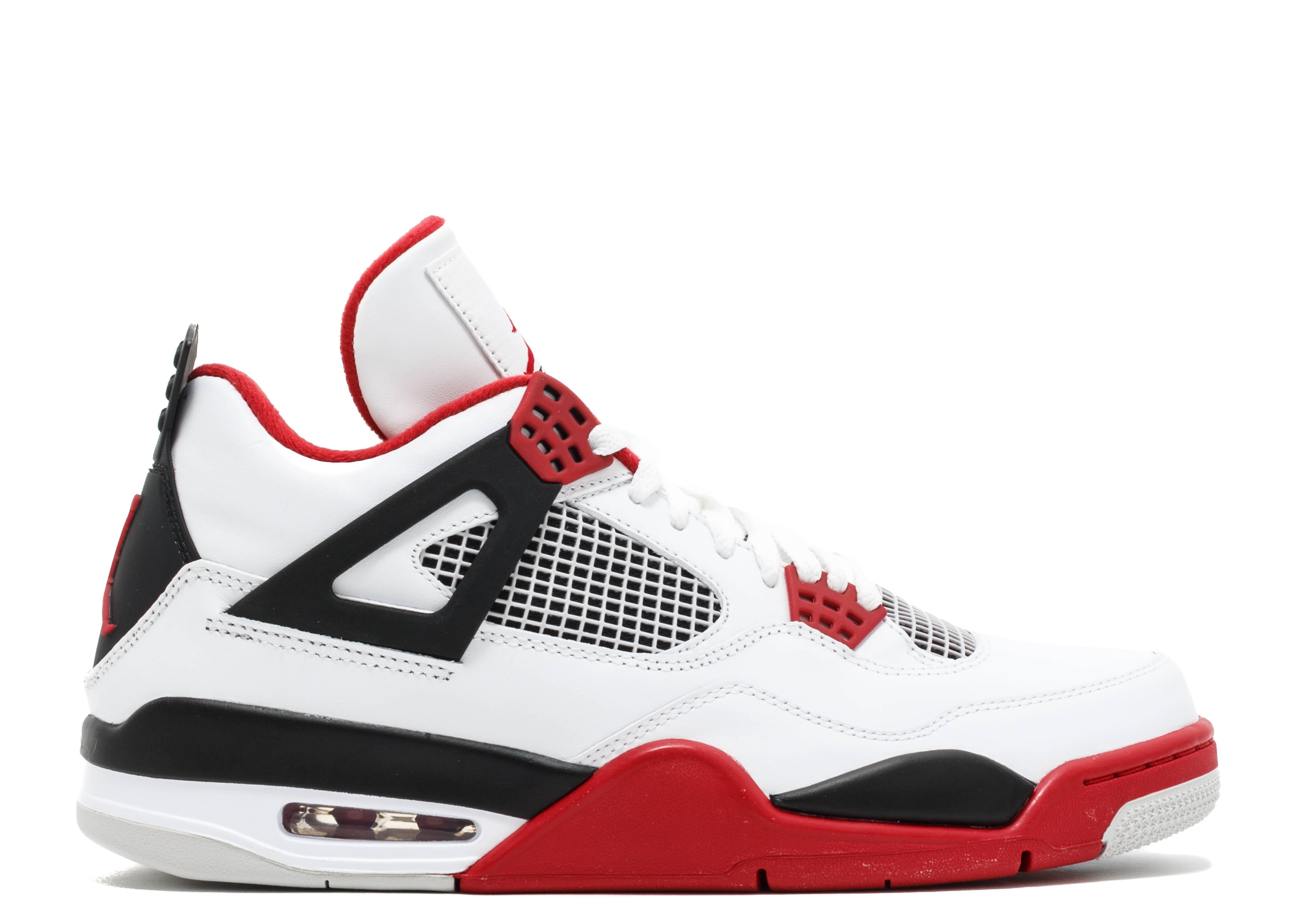 """air jordan 4 retro """"2012 release"""""""